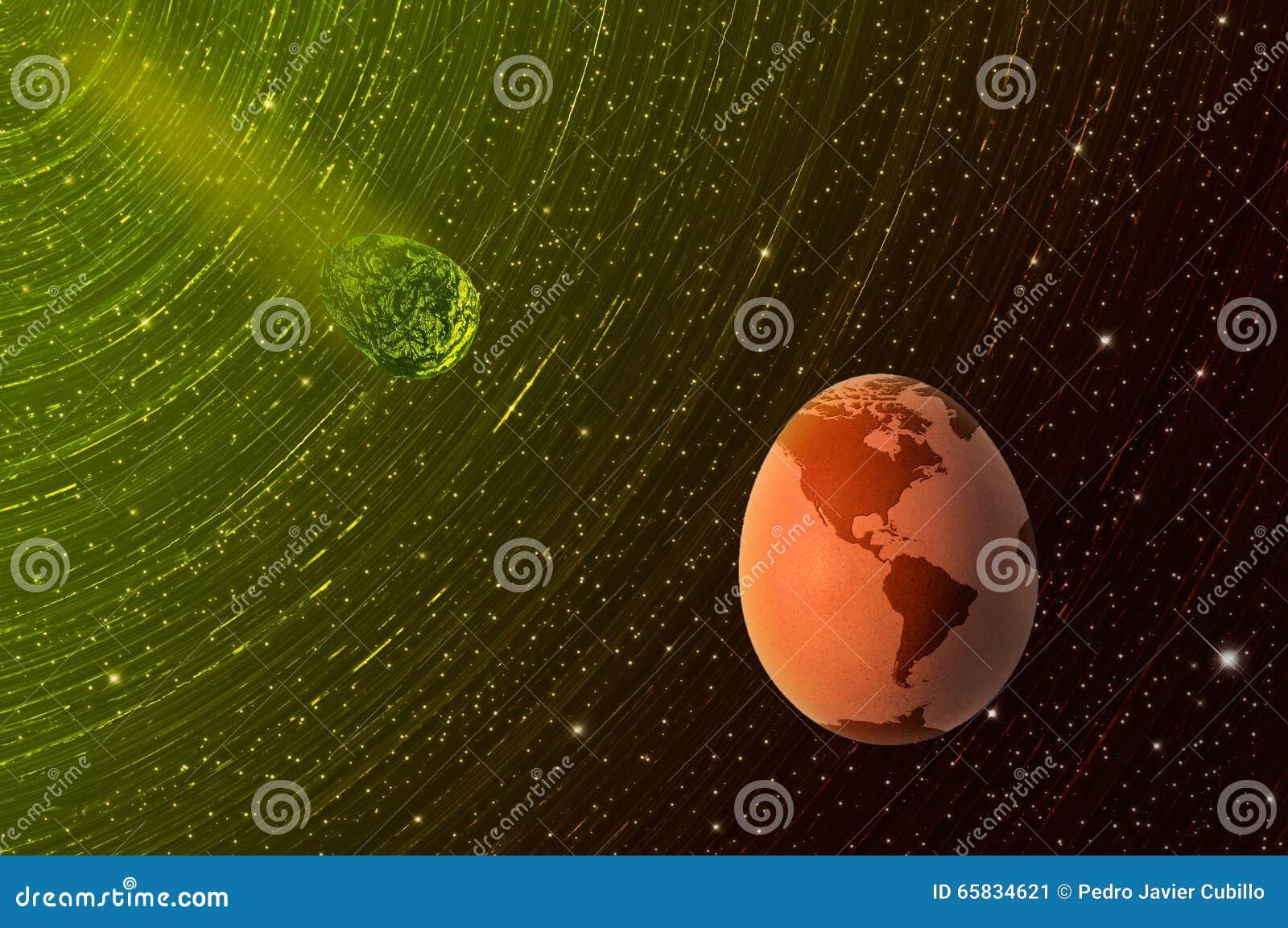 Αντίκτυπος μετεωριτών ο εύθραυστος πλανήτης Γη μας φαντασία ή πραγματική απειλή;