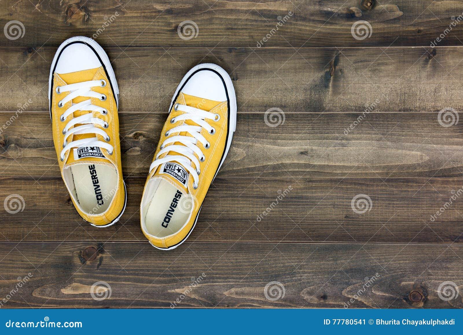 Αντίστροφα παπούτσια
