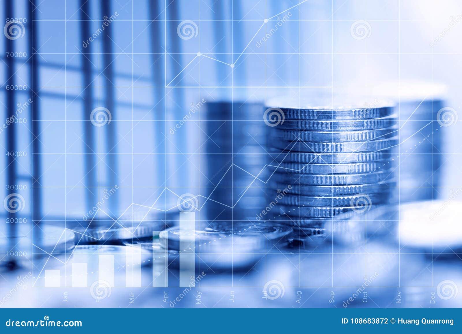 Ανταλλαγή χρηματιστηρίου και οικονομικά στοιχεία Οικονομικά διαγράμματα και συναλλαγές χρηματιστηρίου Χρηματιστήριο ή ανάλυση αγο