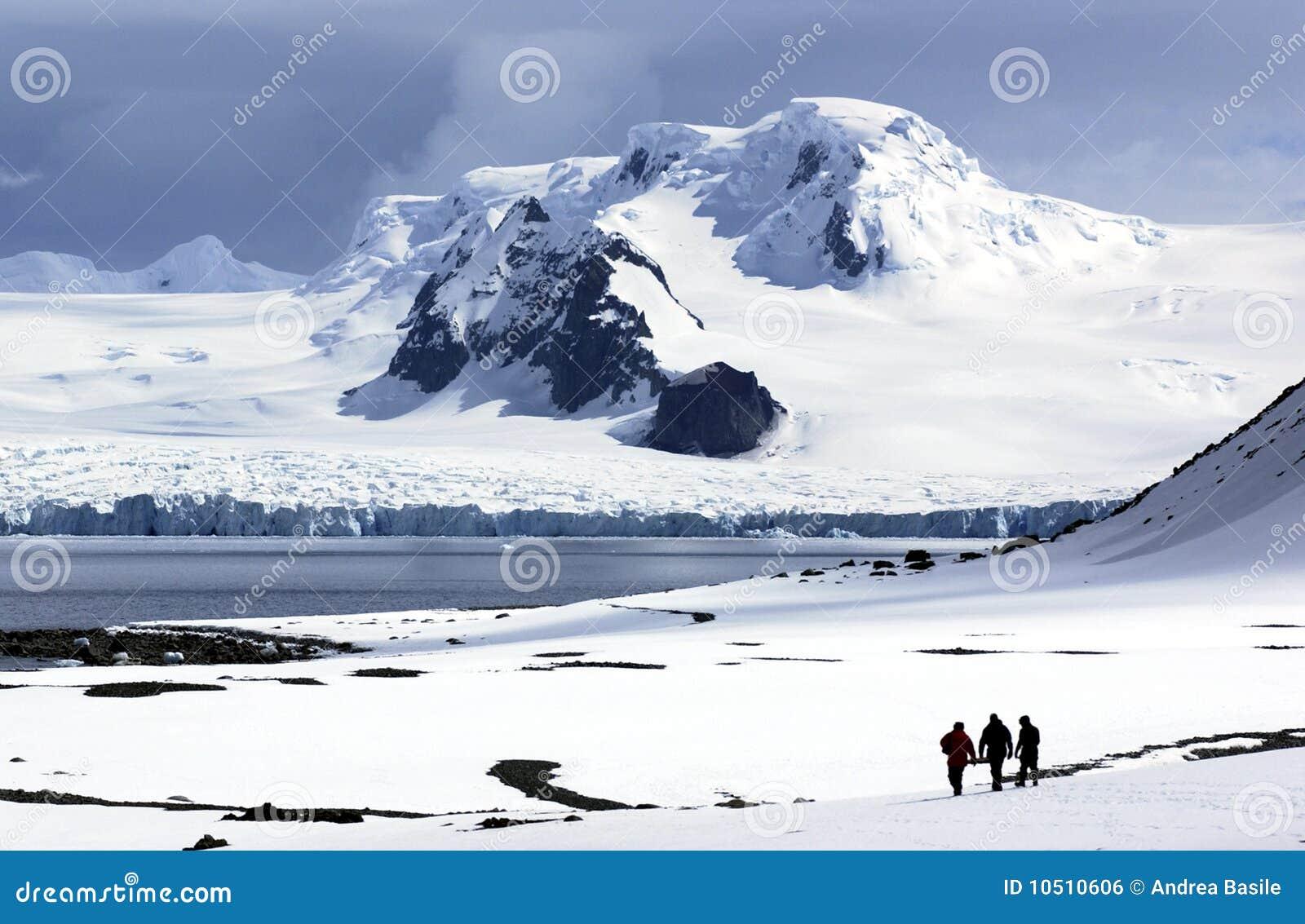 ανταρκτική ήπειρος