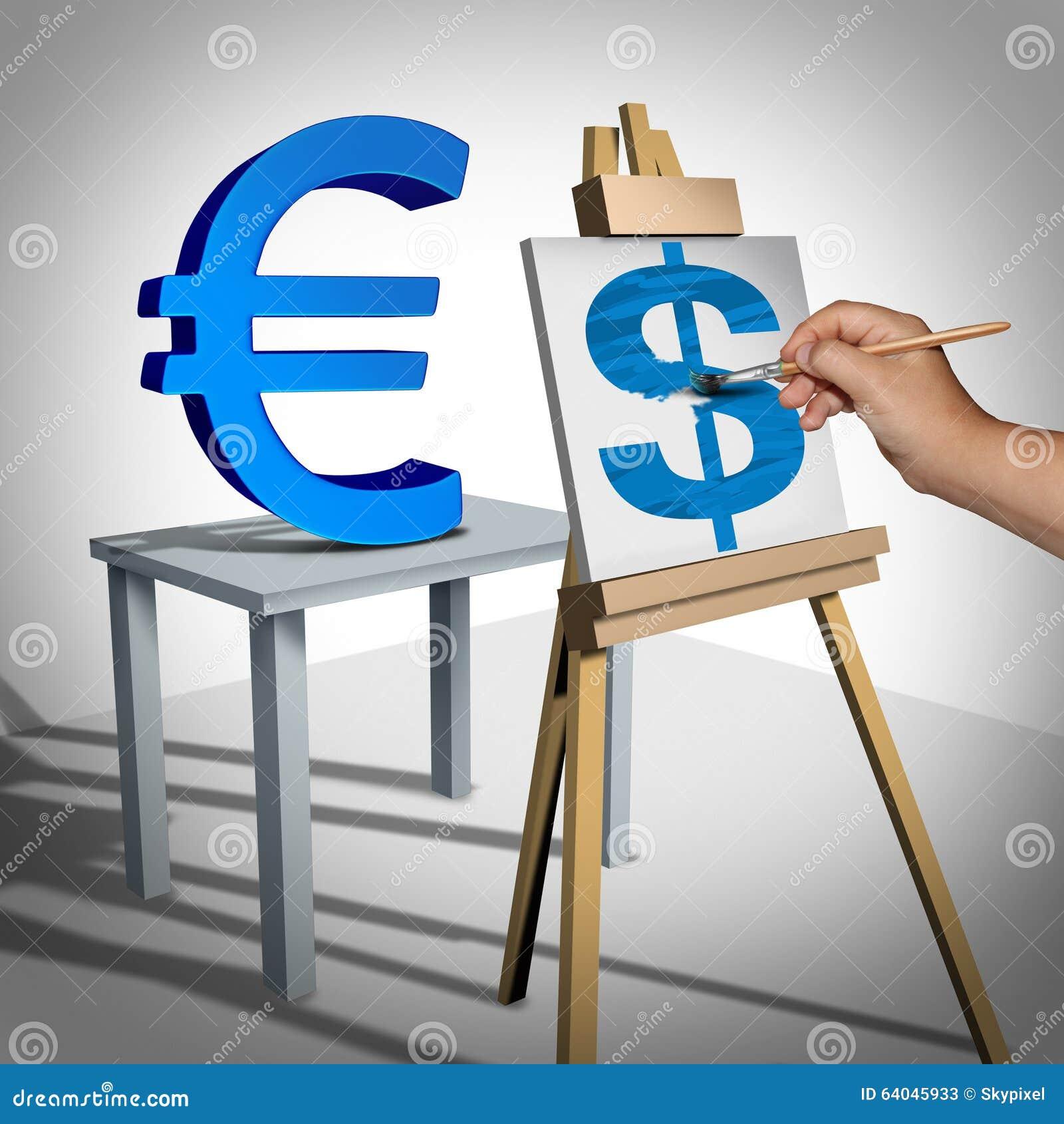 Ανταλλαγή χρημάτων
