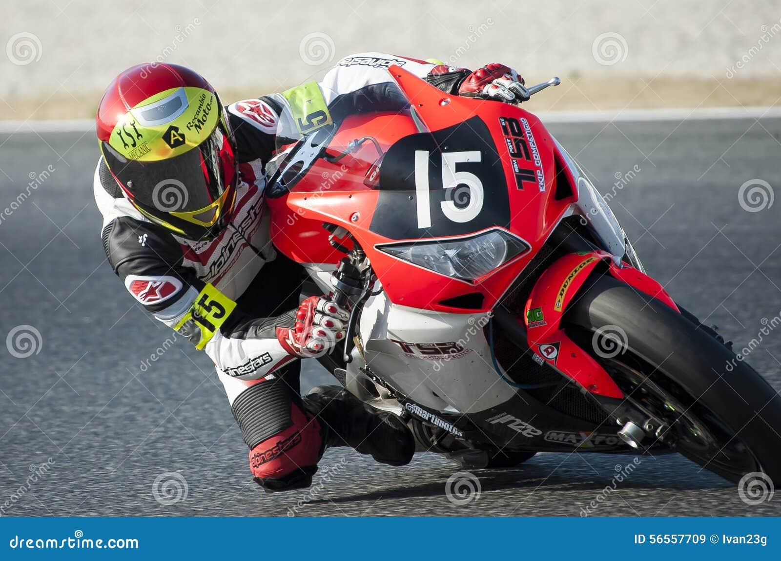 Download 24 ΑΝΤΟΧΗ ΩΡΩΝ MOTORCYCLING ΤΗΣ ΒΑΡΚΕΛΩΝΗΣ Εκδοτική Στοκ Εικόνα - εικόνα από γρήγορα, ισπανία: 56557709