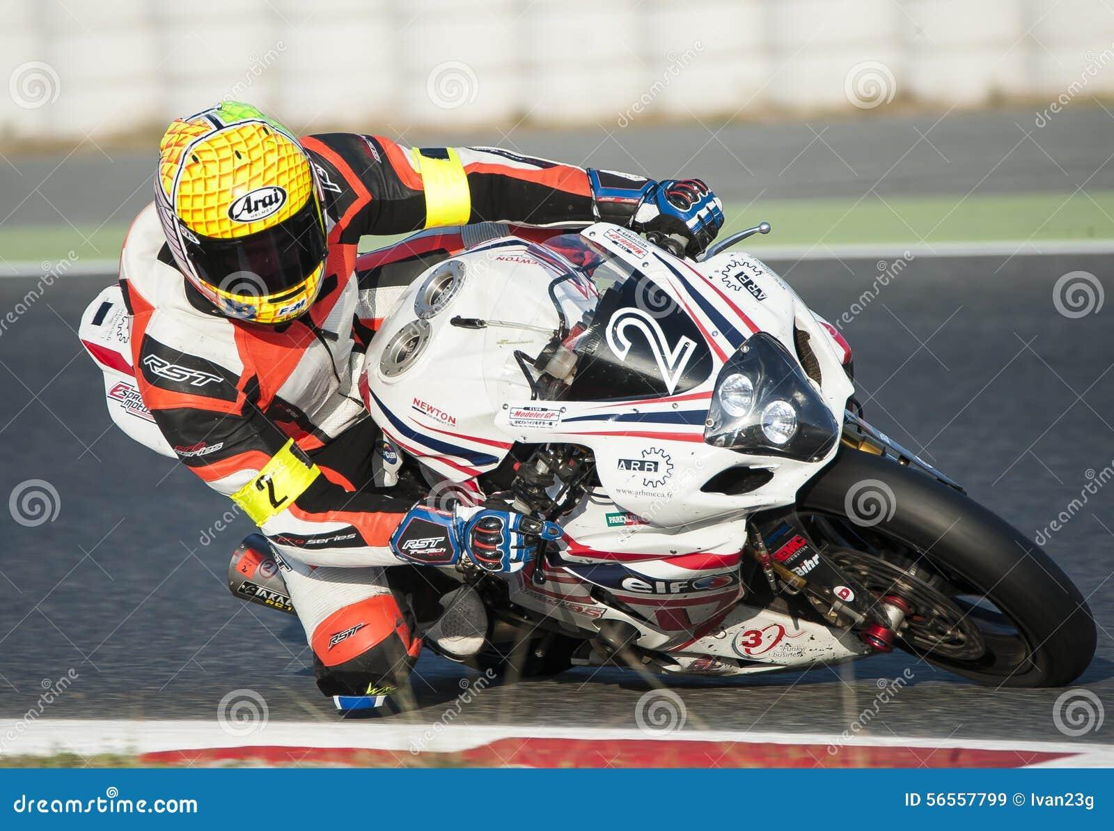 Download 24 ΑΝΤΟΧΗ ΩΡΩΝ MOTORCYCLING ΤΗΣ ΒΑΡΚΕΛΩΝΗΣ Εκδοτική Στοκ Εικόνα - εικόνα από μηχανή, κύκλωμα: 56557799