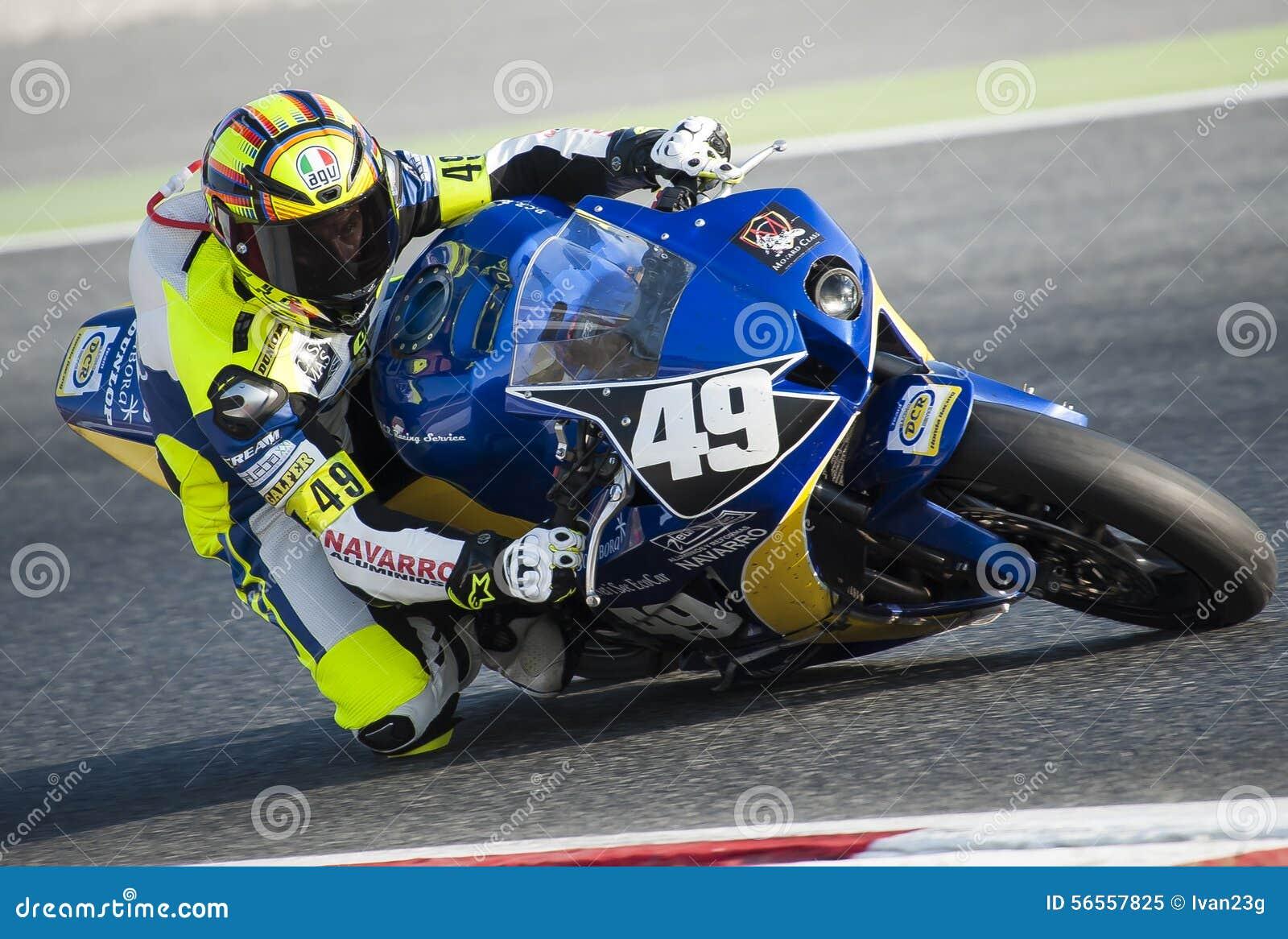 Download 24 ΑΝΤΟΧΗ ΩΡΩΝ MOTORCYCLING ΤΗΣ ΒΑΡΚΕΛΩΝΗΣ Εκδοτική εικόνα - εικόνα από πρωτάθλημα, αθλητισμός: 56557825