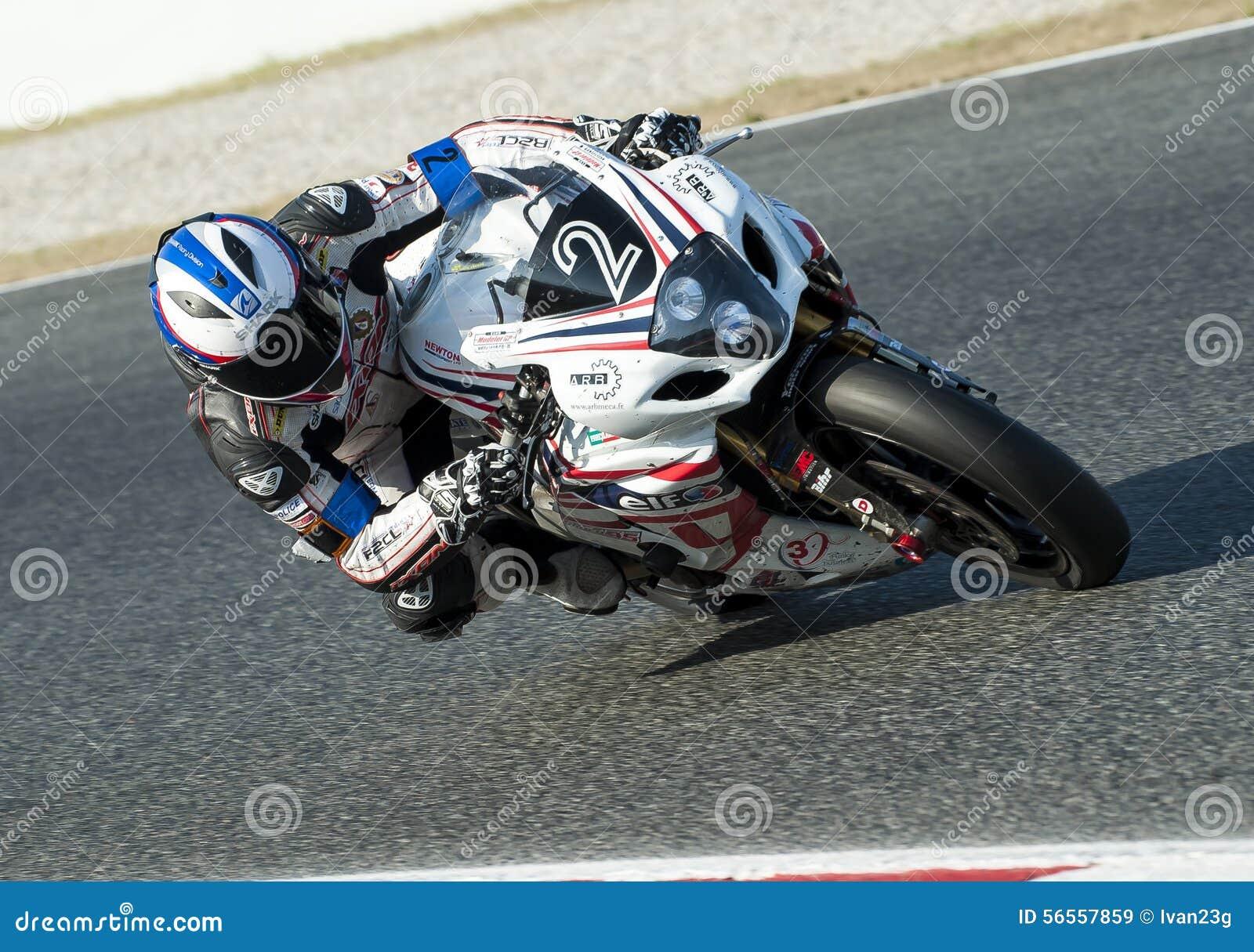 Download 24 ΑΝΤΟΧΗ ΩΡΩΝ MOTORCYCLING ΤΗΣ ΒΑΡΚΕΛΩΝΗΣ Εκδοτική Στοκ Εικόνα - εικόνα από μοτοσικλέτα, πρωτοπόρος: 56557859
