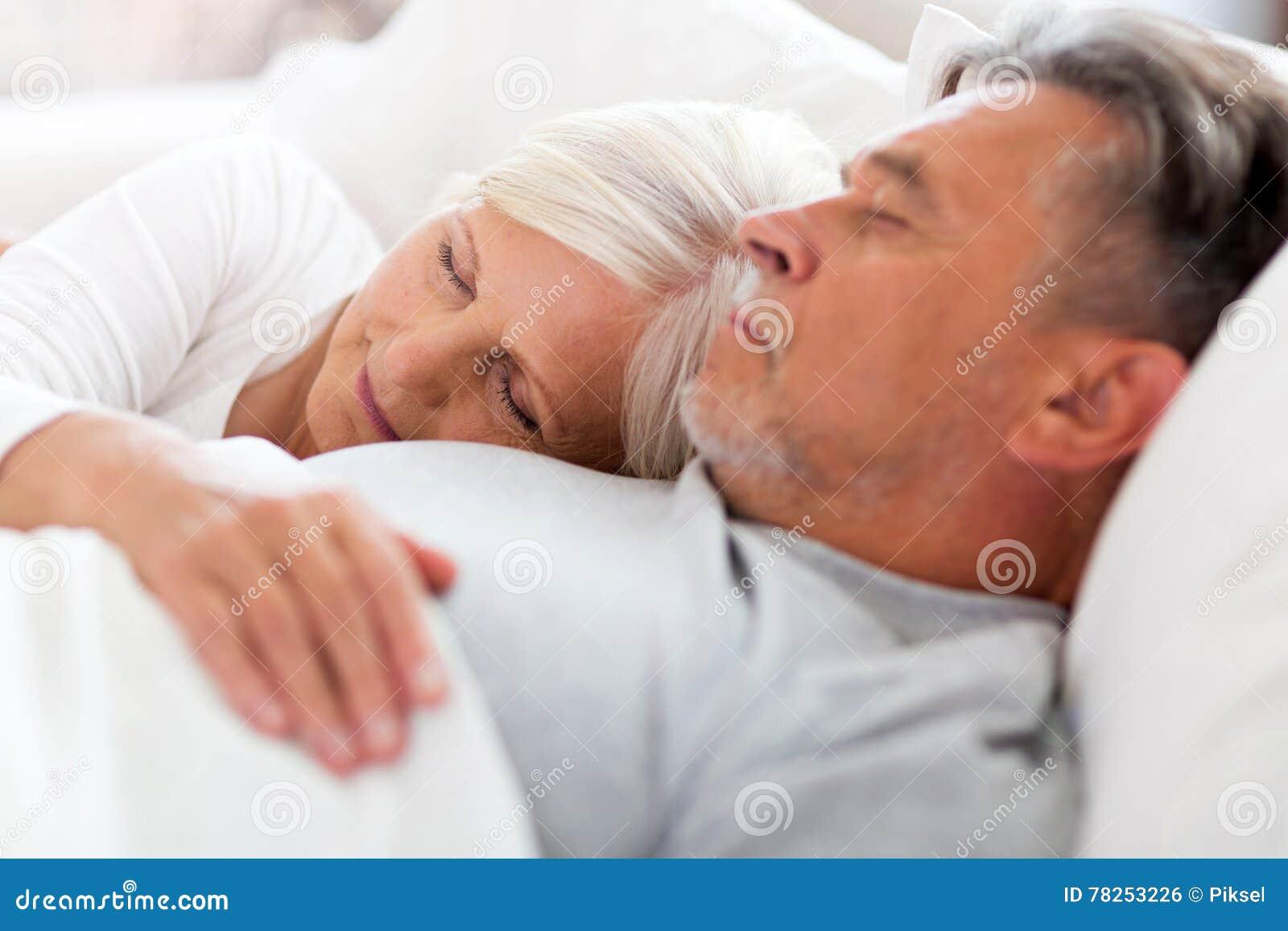 ανώτερος ύπνος ζευγών σπορείων