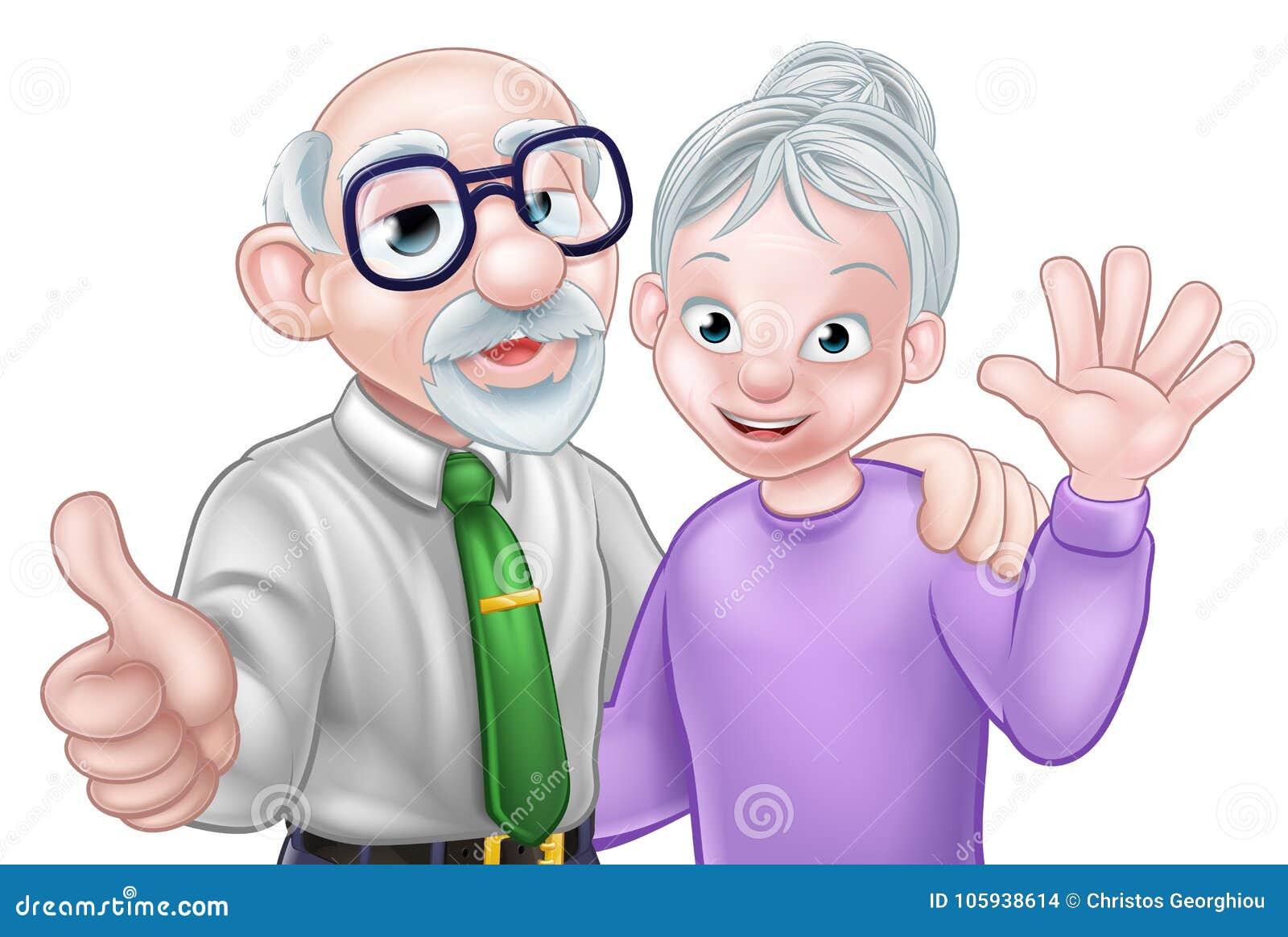 χρονολόγηση για ηλικιωμένους