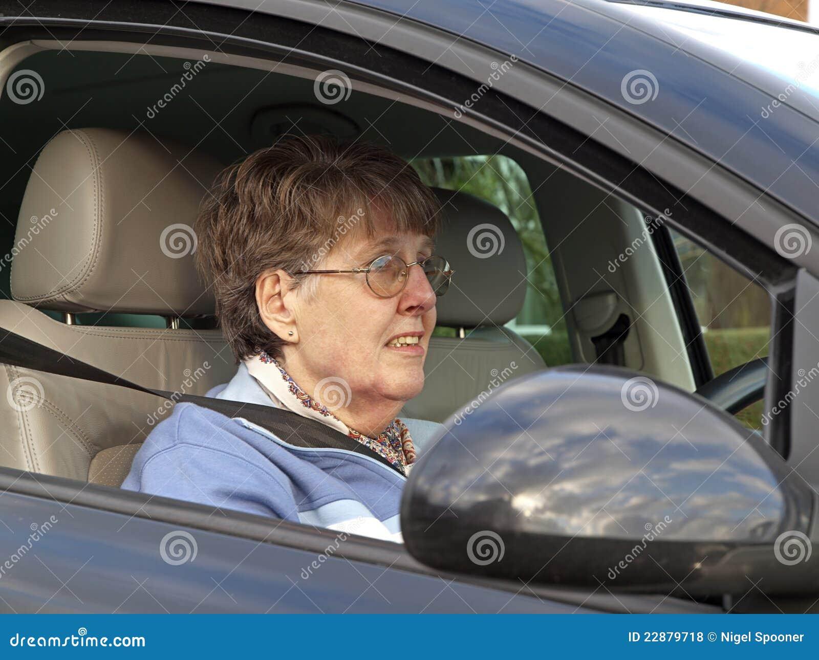 Ανώτερο Drive γυναικών