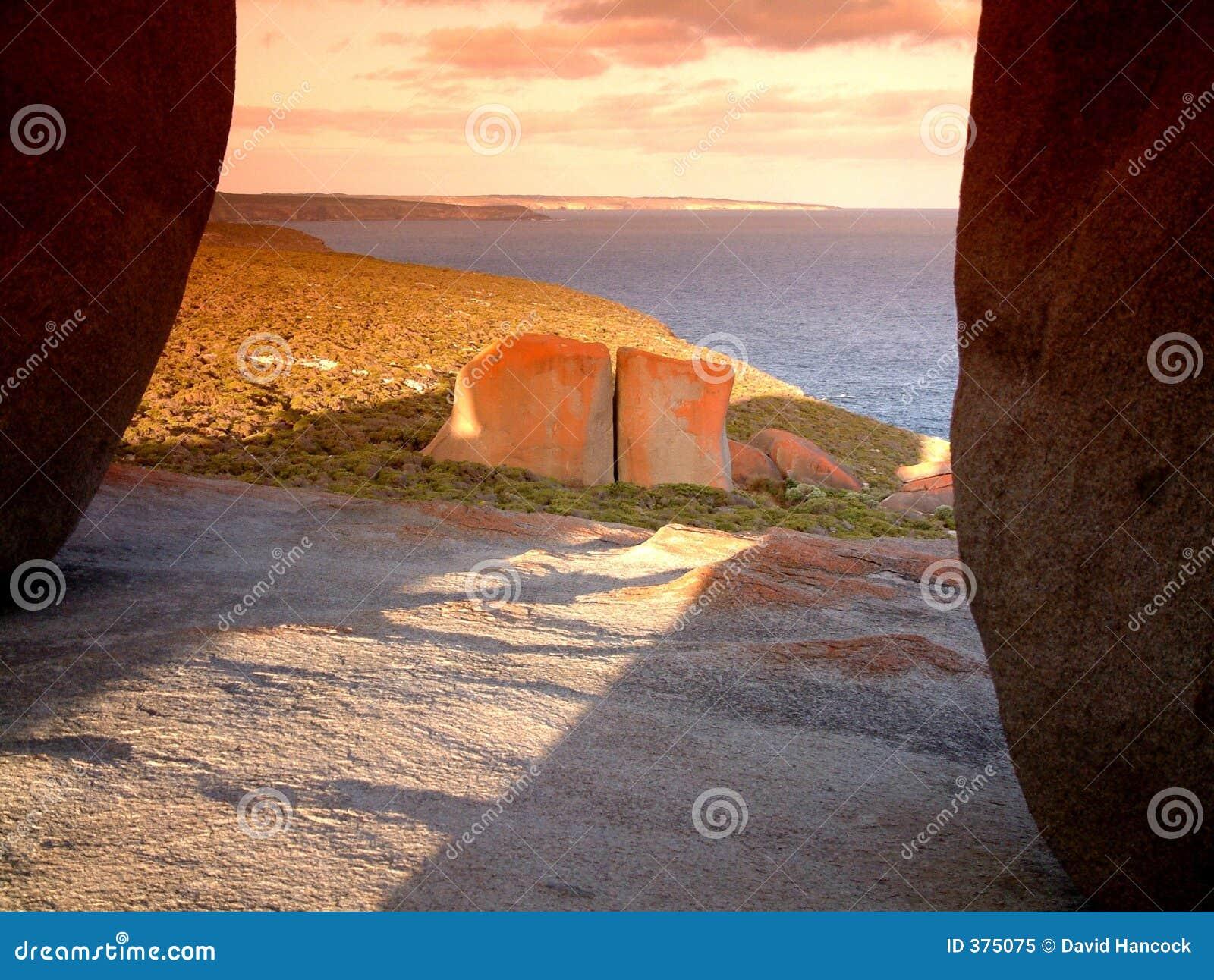 αξιοπρόσεκτοι βράχοι