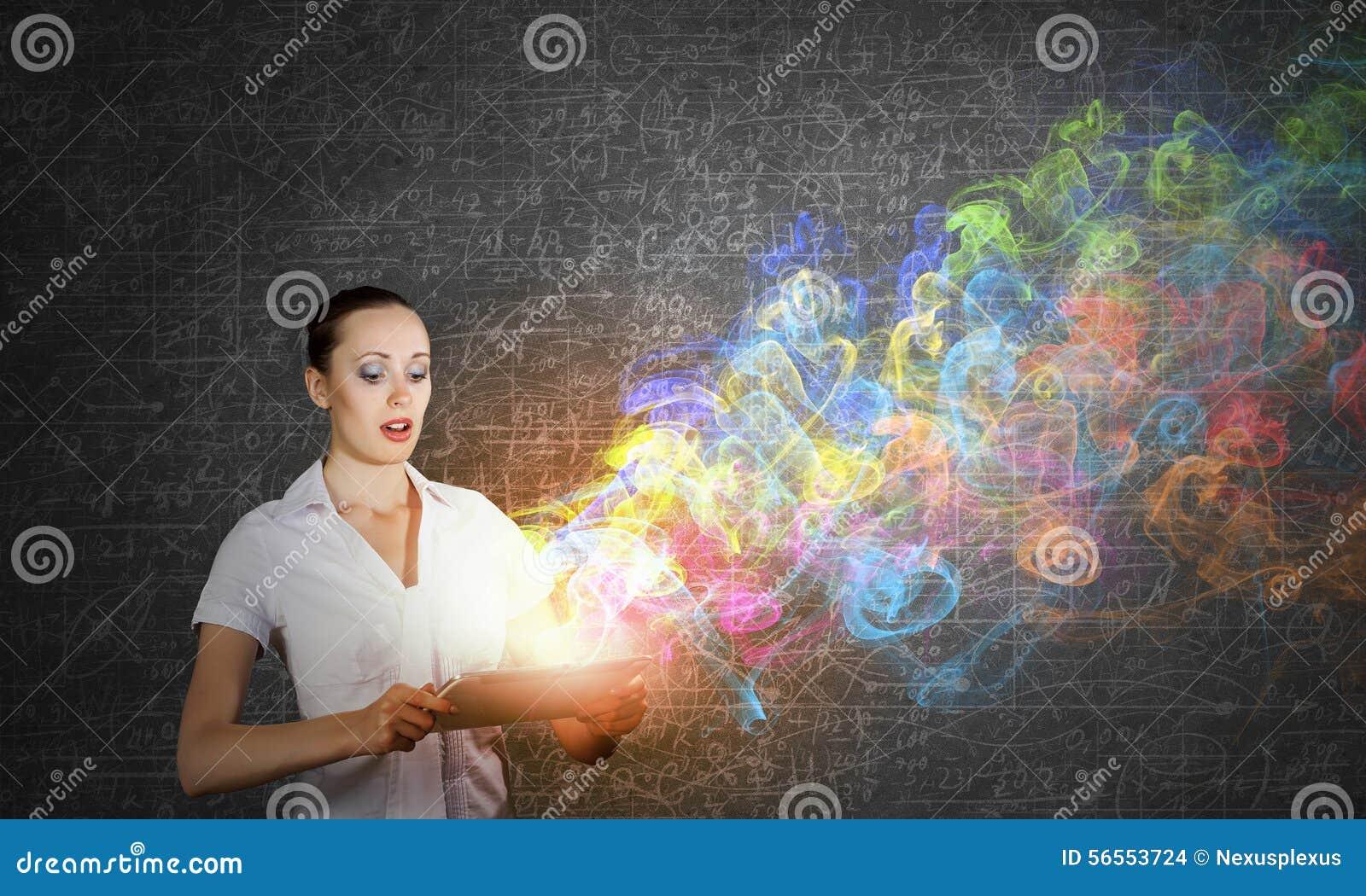Download Αξιολογήστε την έκφραση χρώματος Στοκ Εικόνες - εικόνα από υπολογιστής, μασαχουσέτη: 56553724
