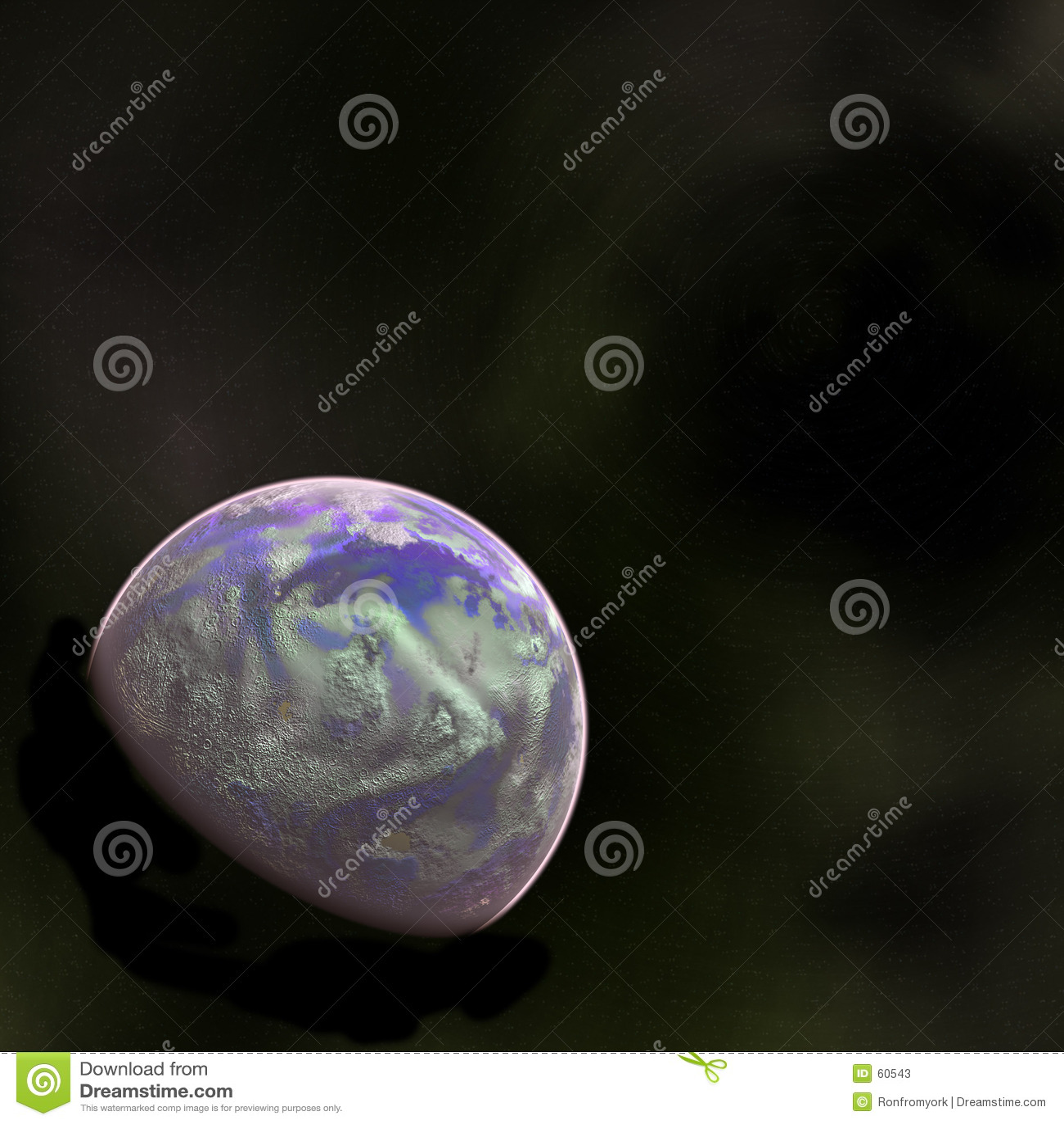 Download απατεώνας πλανητών απεικόνιση αποθεμάτων. εικονογραφία από backfill - 60543
