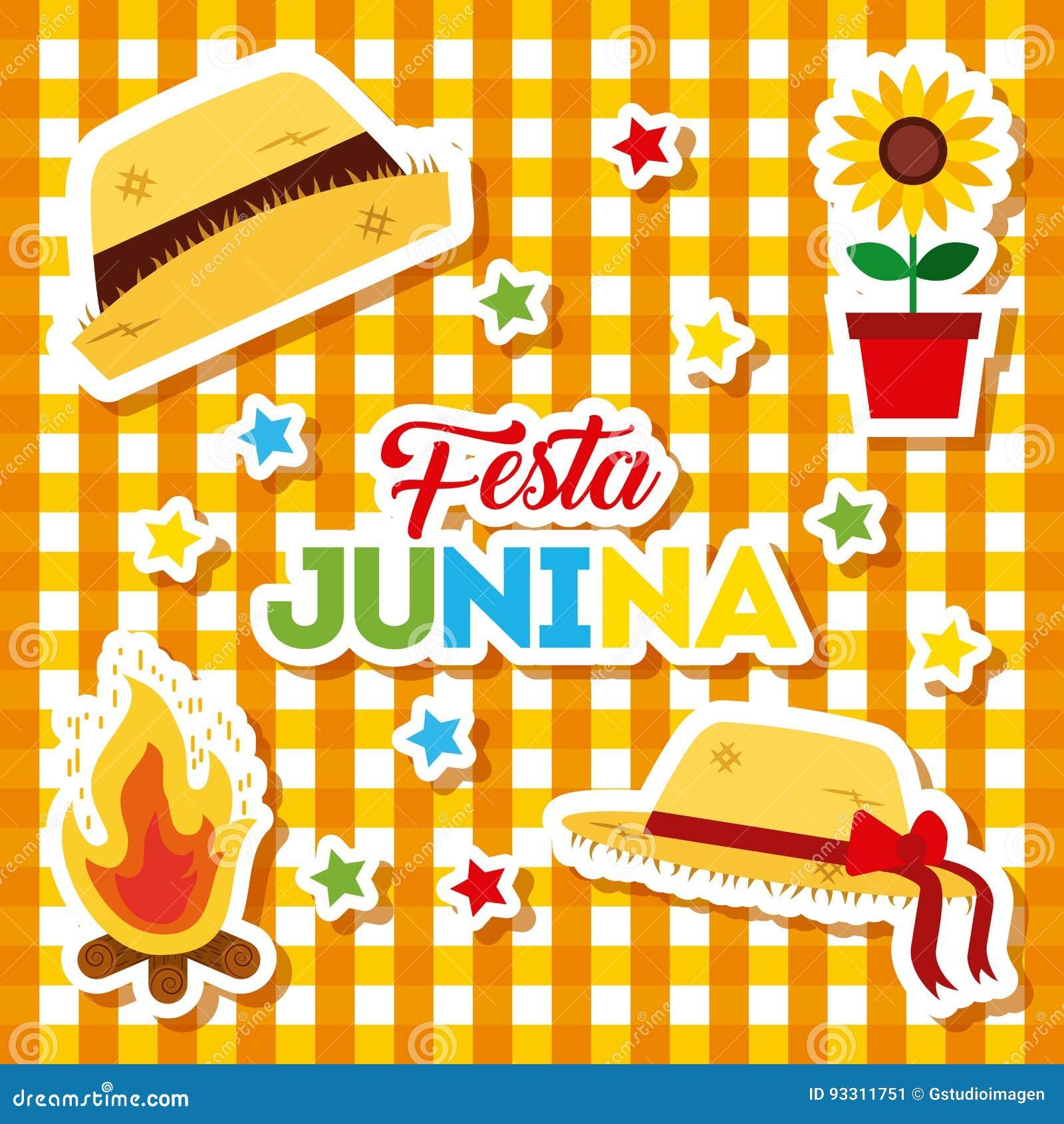 Απεικόνιση Ιουνίου εορτασμού