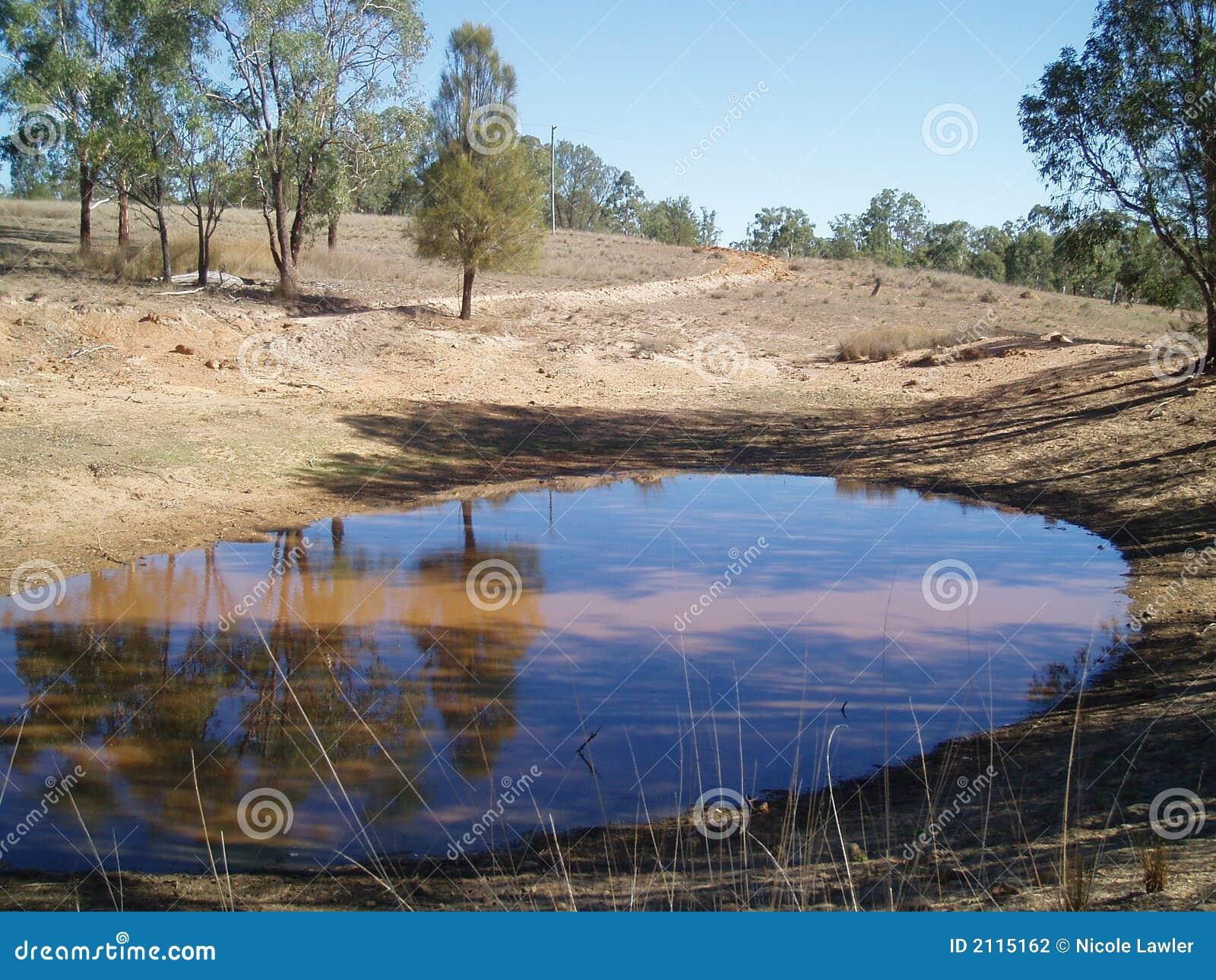 απεικόνιση ξηρασίας