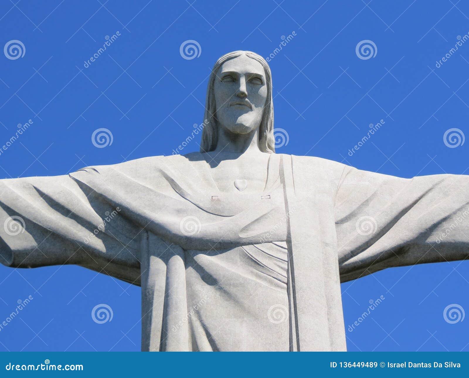 απελευθερωτής Ρίο Χρισ&t