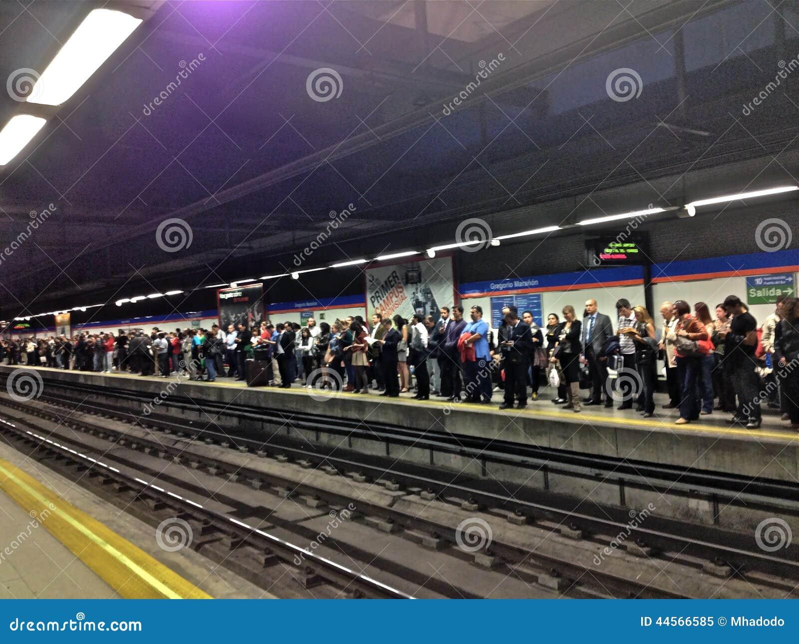 Απεργία μετρό