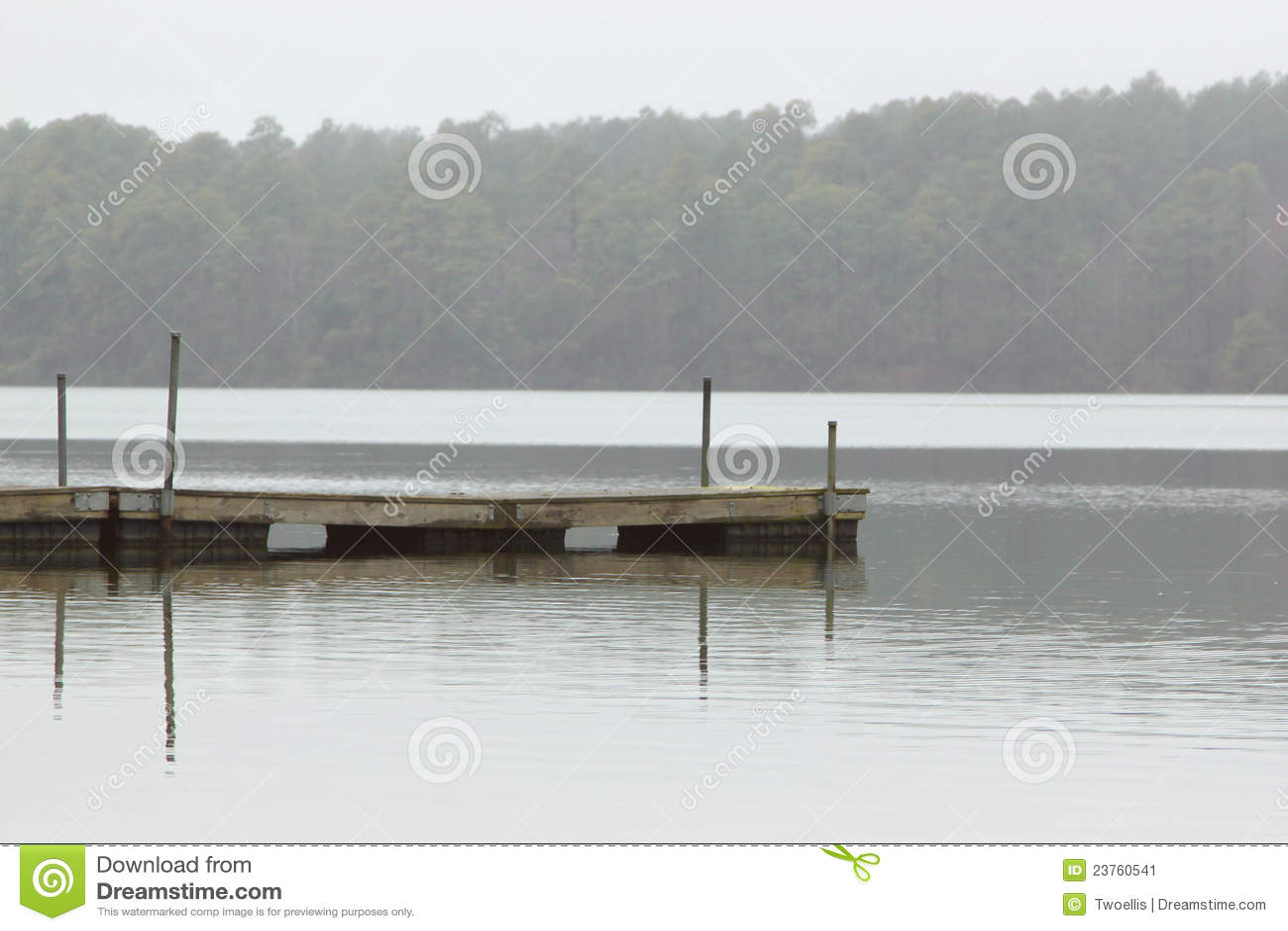 αποβάθρα υδρονέφωσης