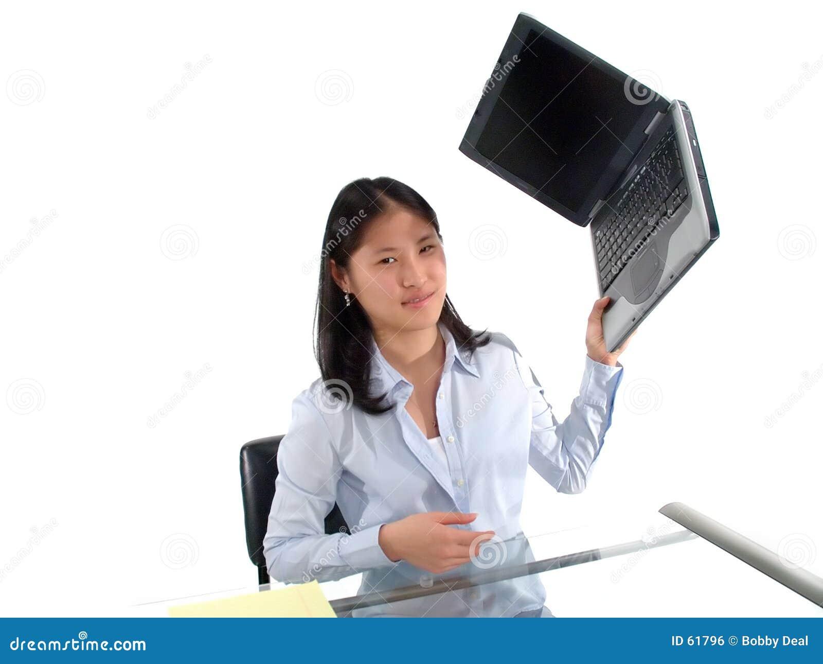 Download απογοήτευση υπολογιστών στοκ εικόνες. εικόνα από τεχνολογία - 61796