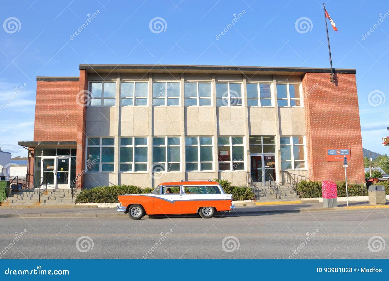 Αποκατεστημένο βαγόνι εμπορευμάτων σταθμών Chevrolet