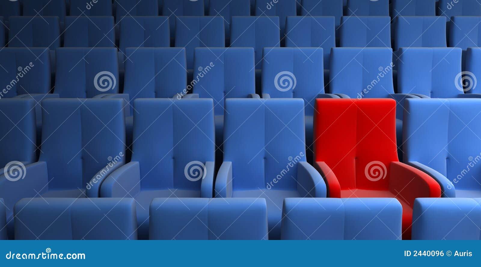 αποκλειστικός κάθισμα