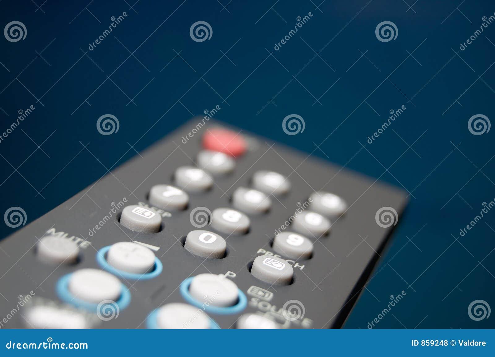 απομακρυσμένη TV