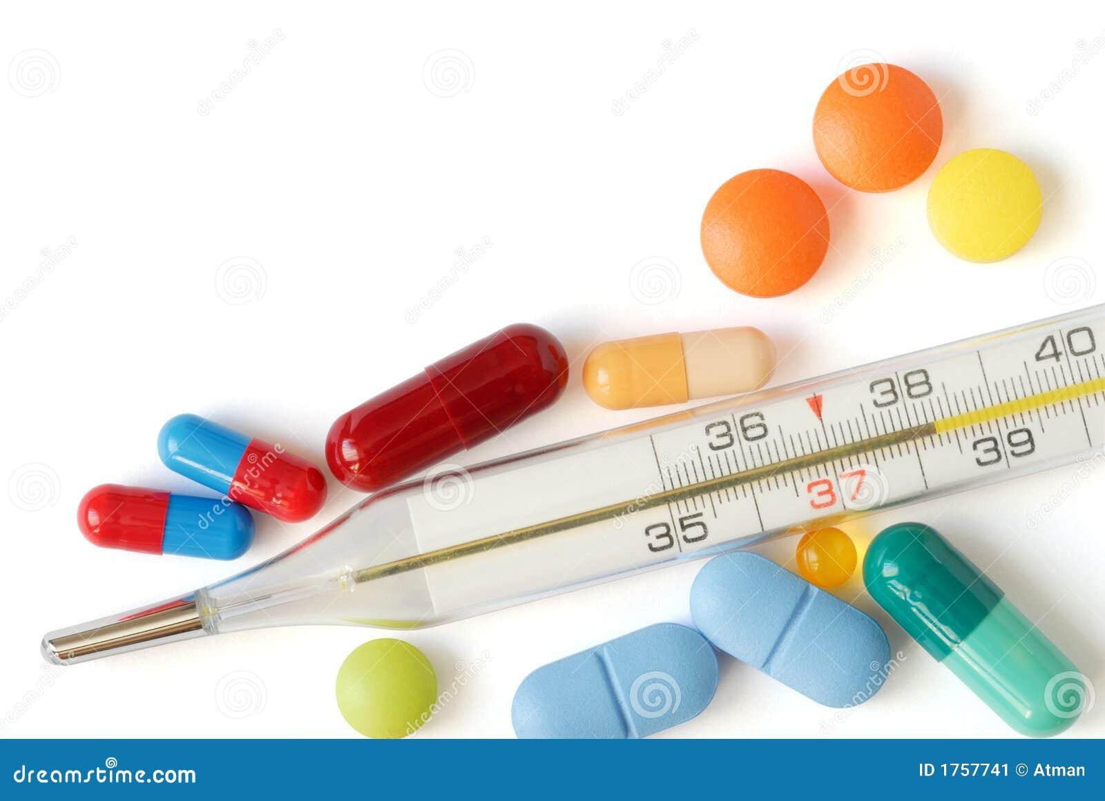απομονωμένα χάπια