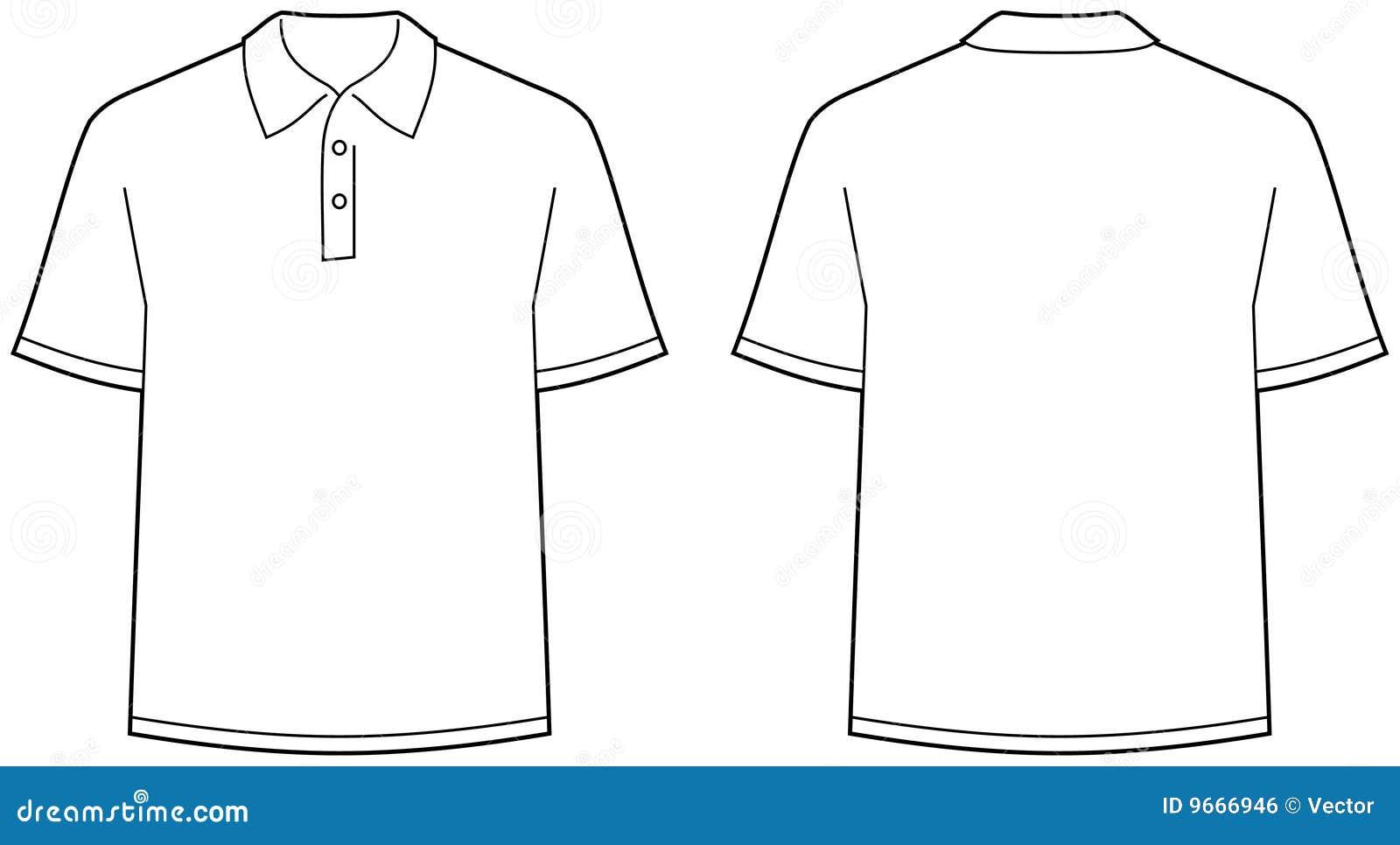 απομονωμένη όψη πουκάμισων