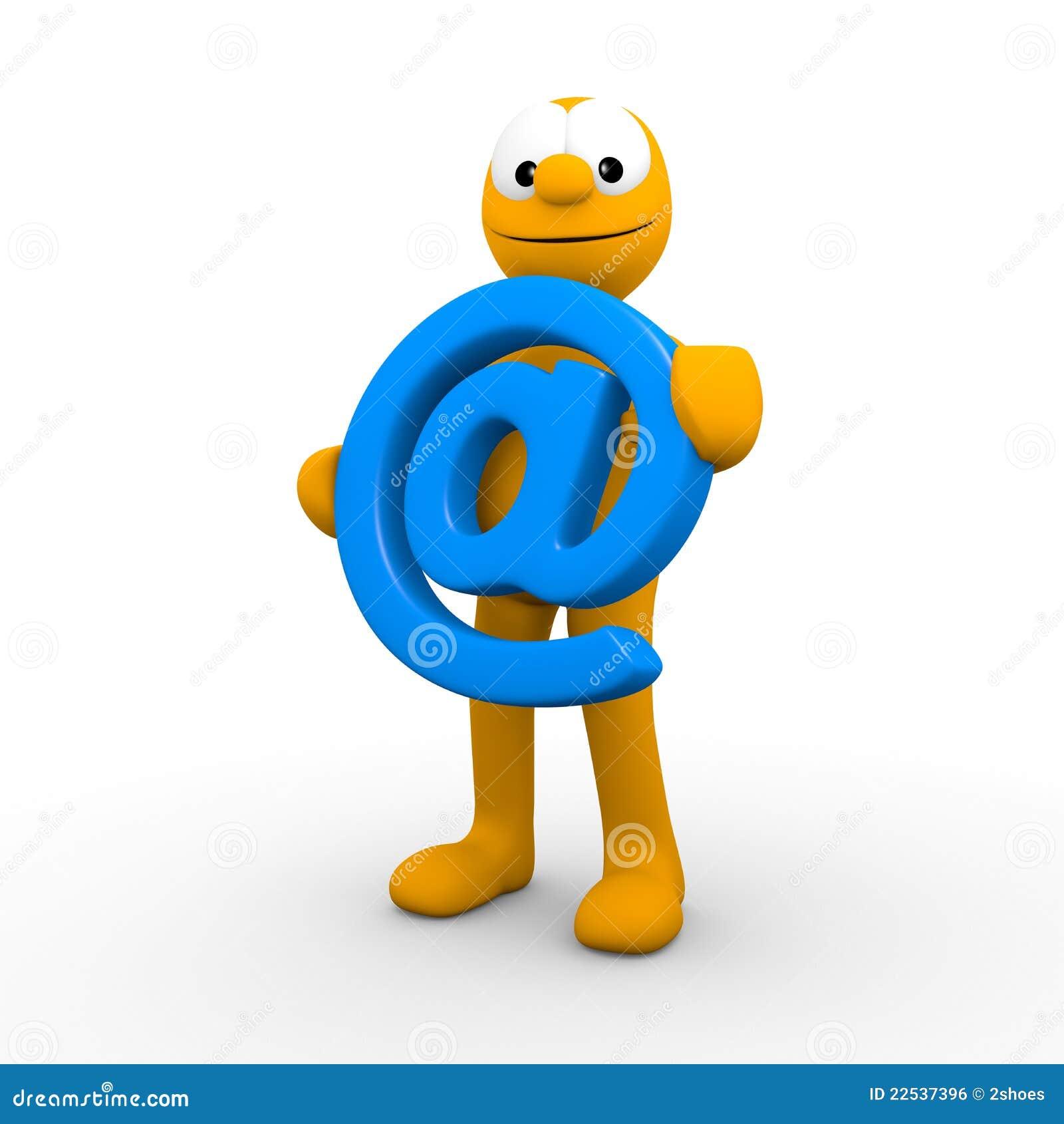 αποστολή ταχυδρομείου