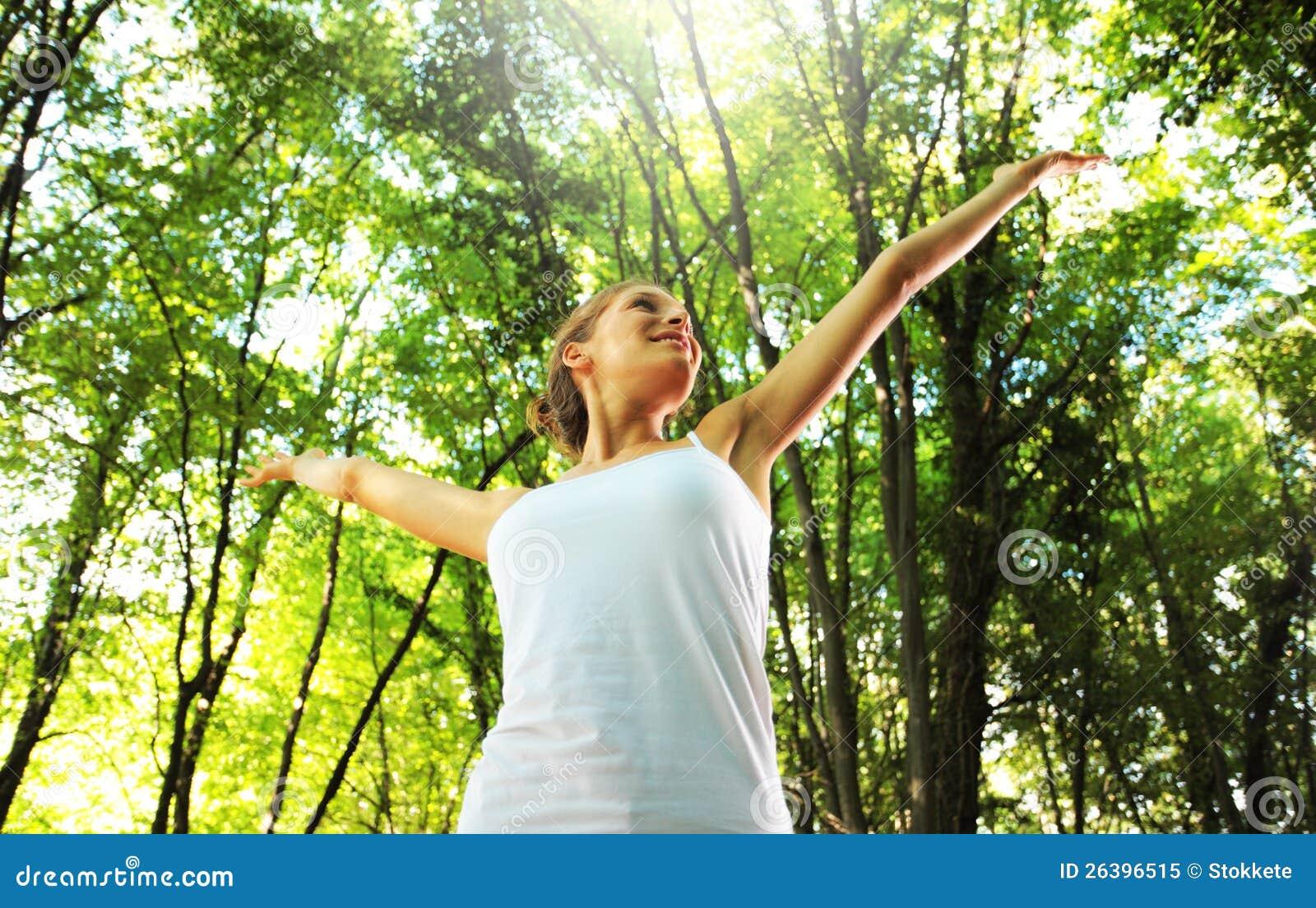 Απόλαυση της φύσης
