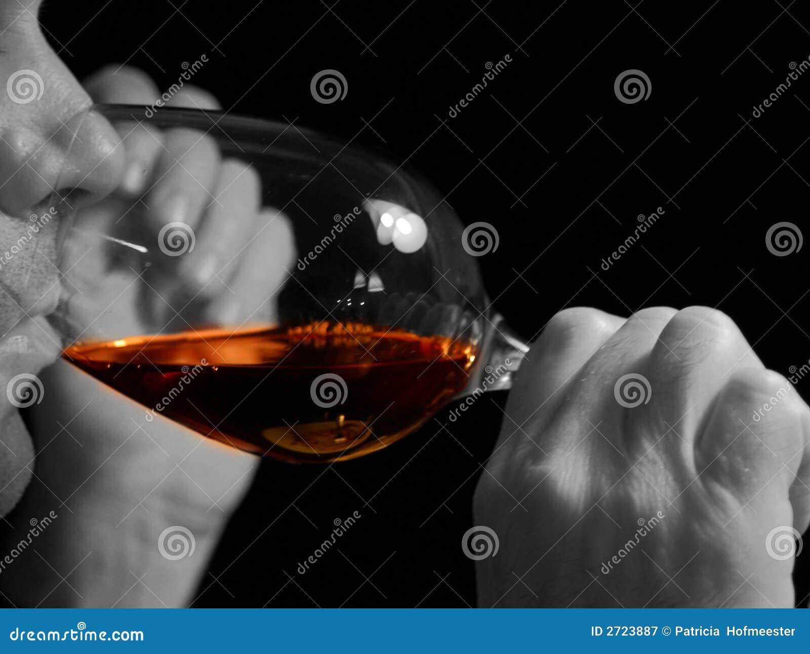 απόλαυση του κρασιού
