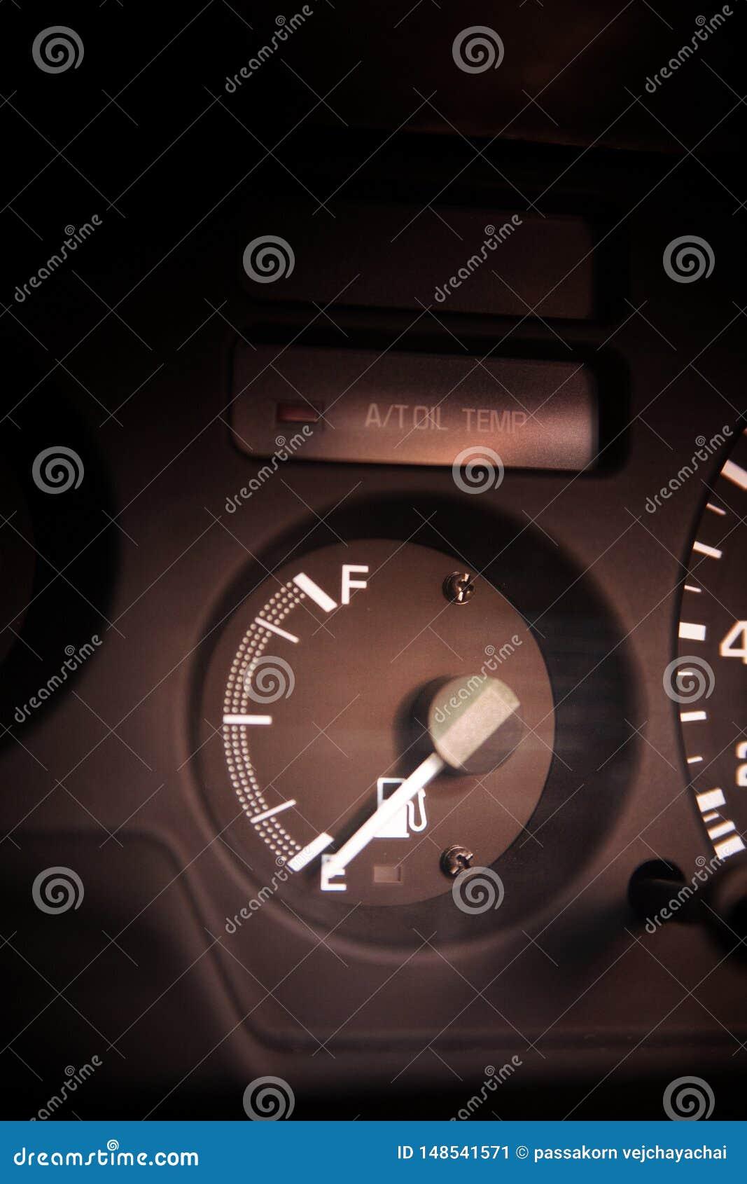 Απόσταση σε μίλια αυτοκινήτων
