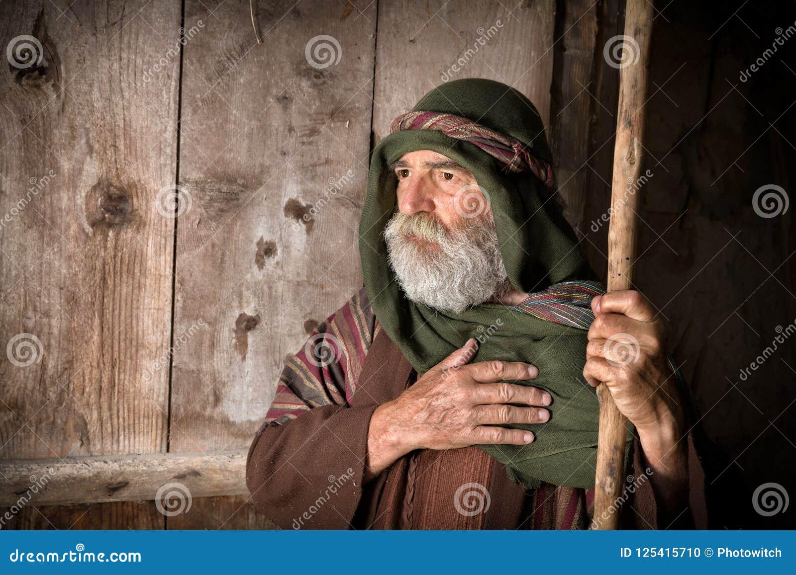Απόστολος Peter που αρνείται ξέροντας τον Ιησού