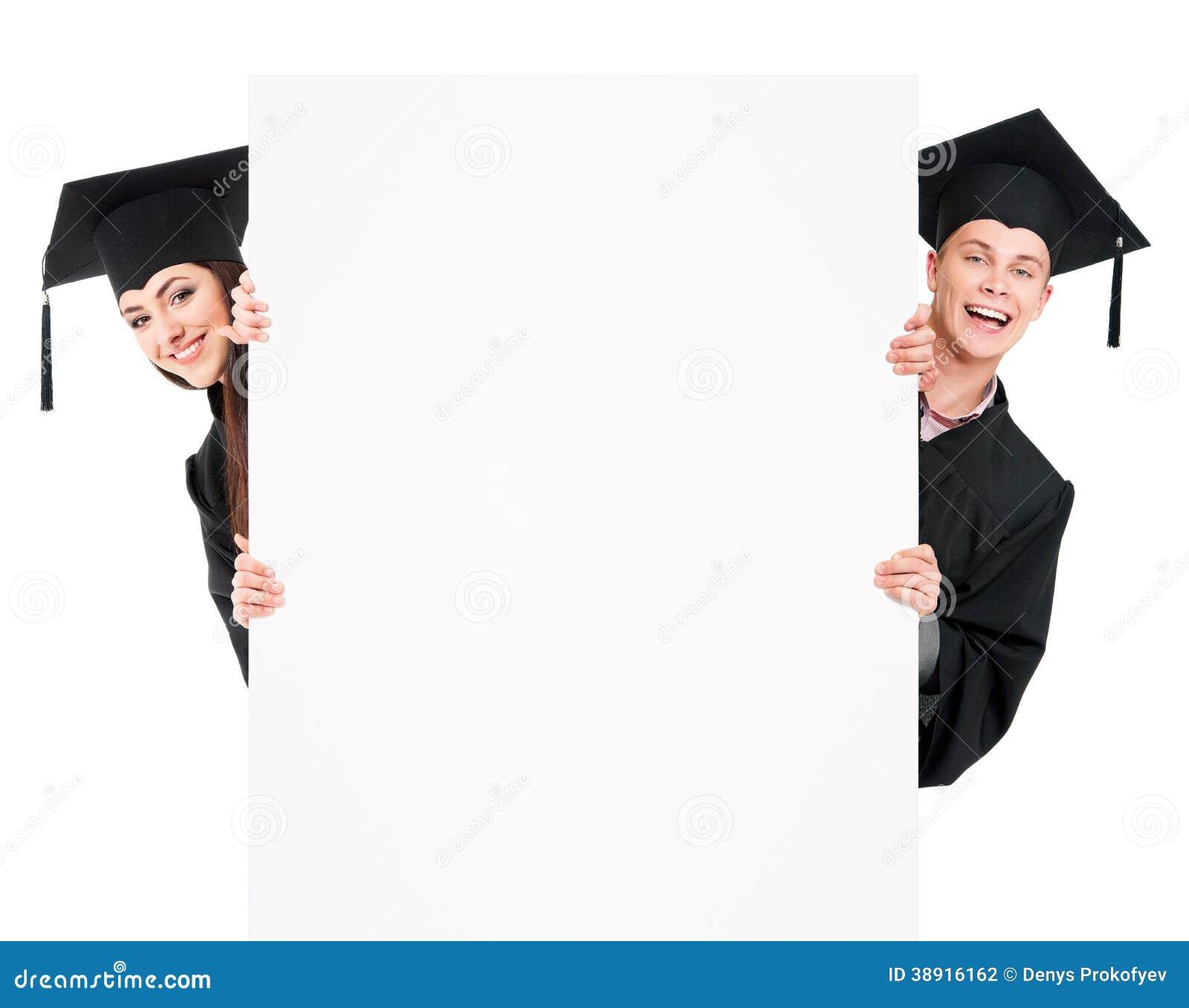 Απόφοιτοι φοιτητές