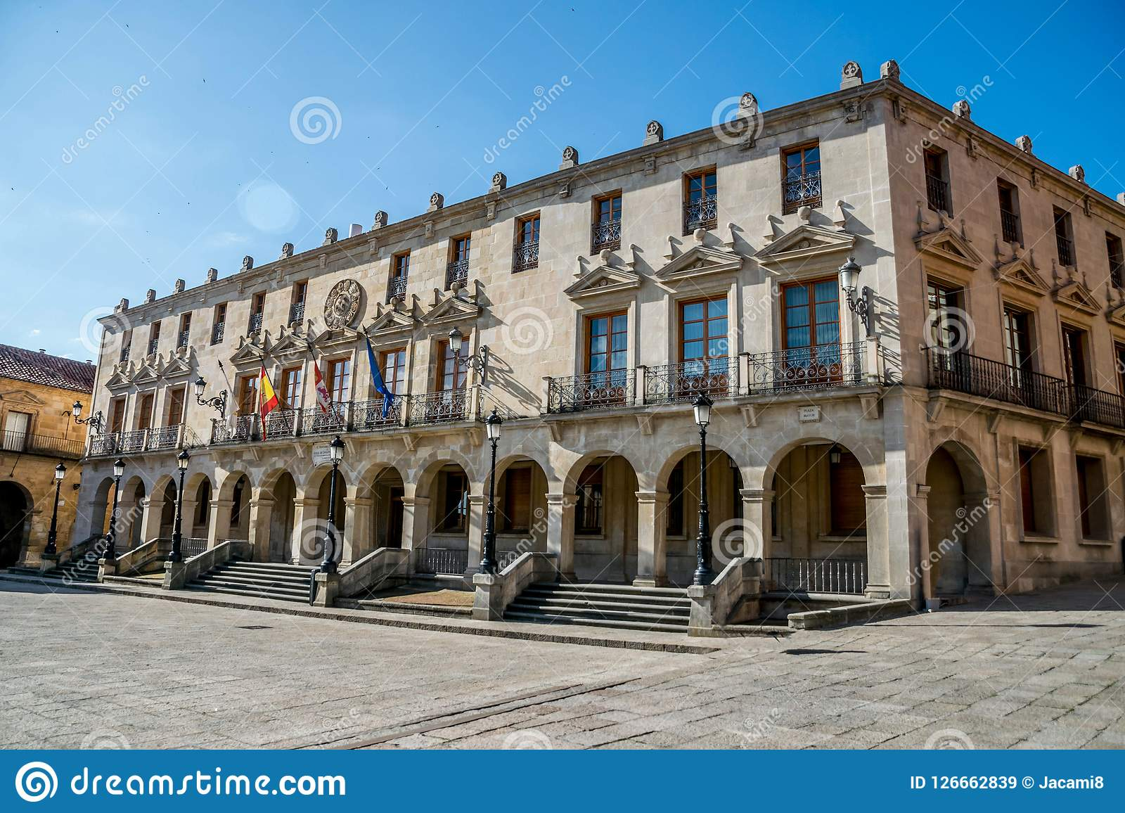 Απόψεις της πόλης Soria