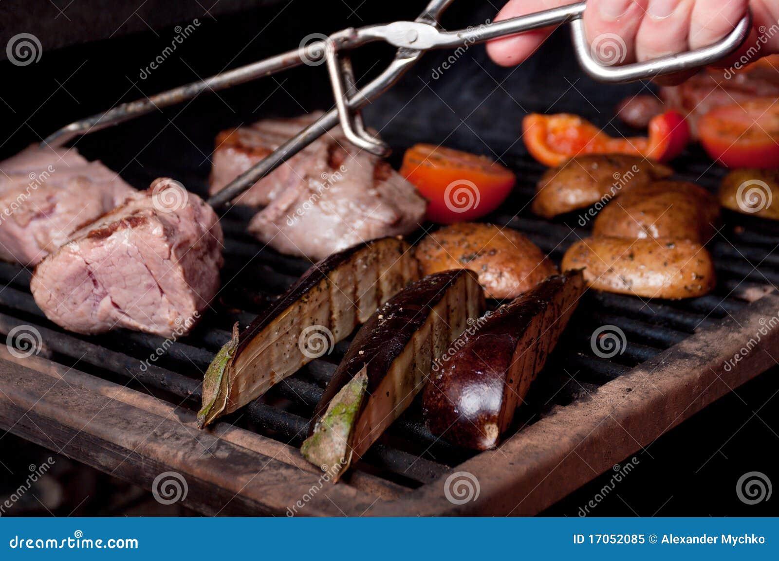 αργεντινό μαγειρεύοντας