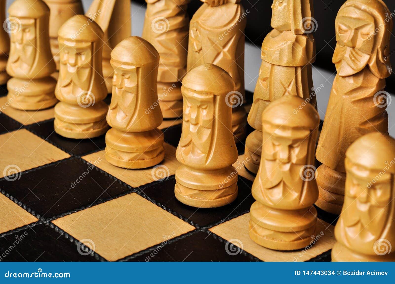 Αριθμοί σκακιερών για τον πίνακα Για να συναντήσει ο ένας τον άλλον ματ r