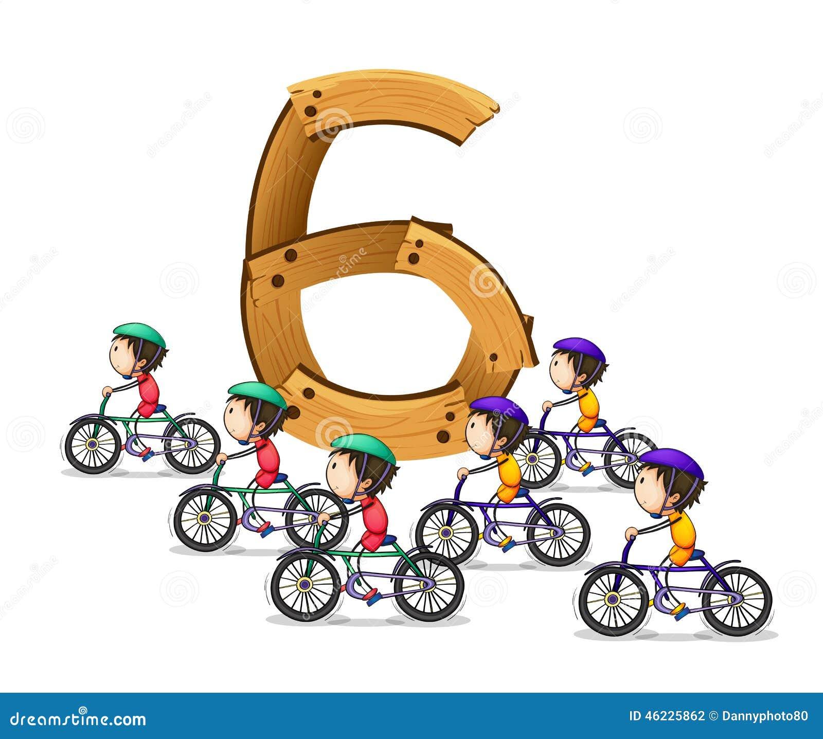 Αριθμός έξι
