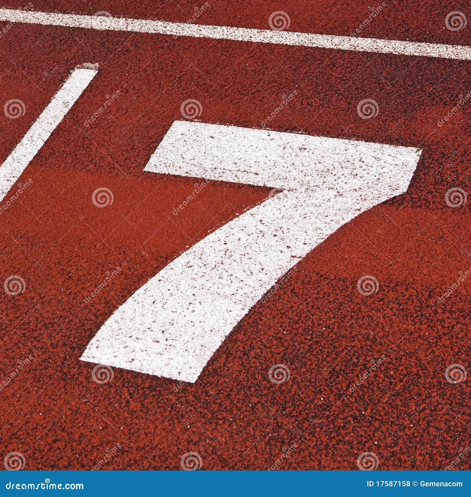 αριθμός επτά