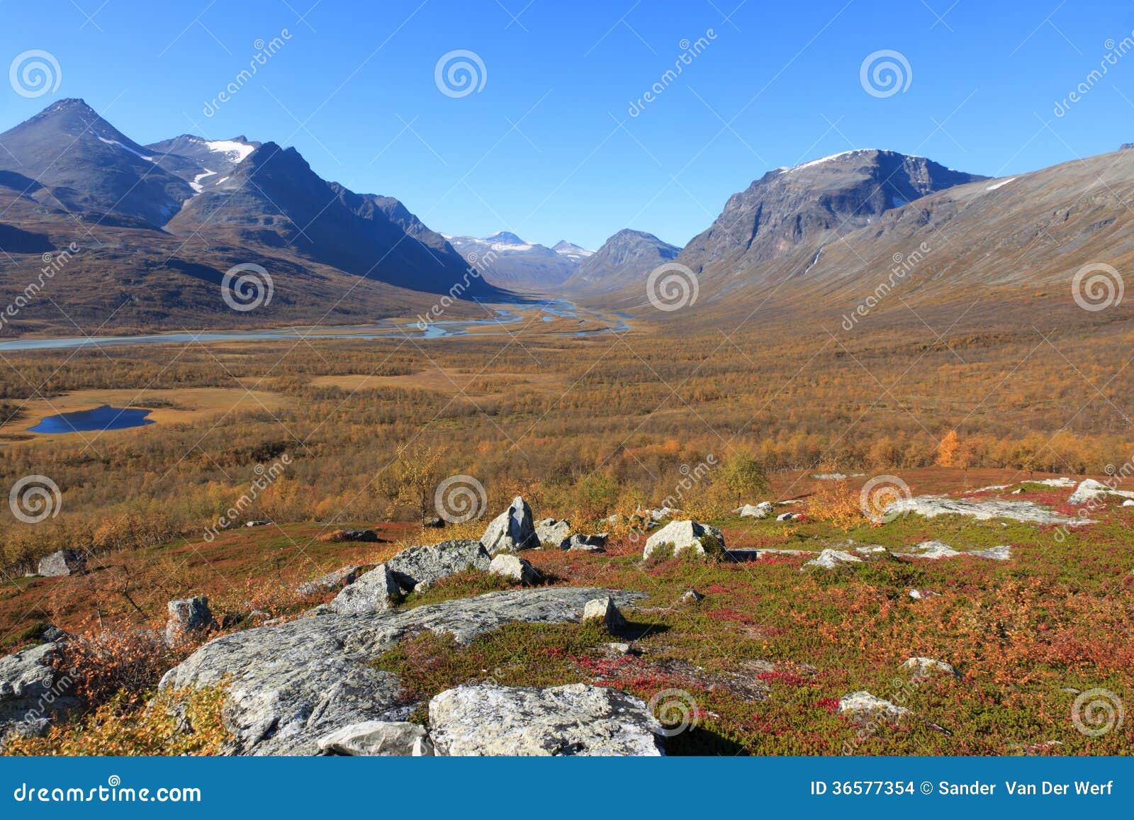 Αρκτικό φθινόπωρο