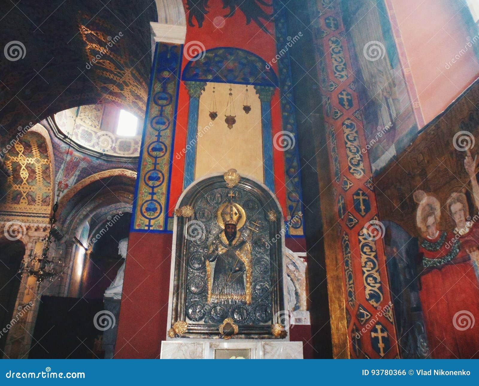 Αρμενικός καθεδρικός ναός σε Lviv, Ουκρανία