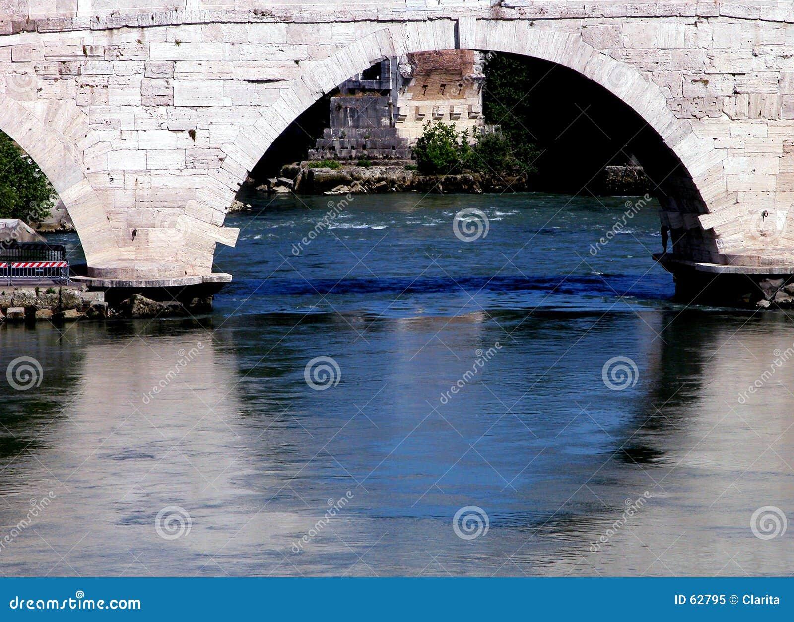 αρχαία γέφυρα