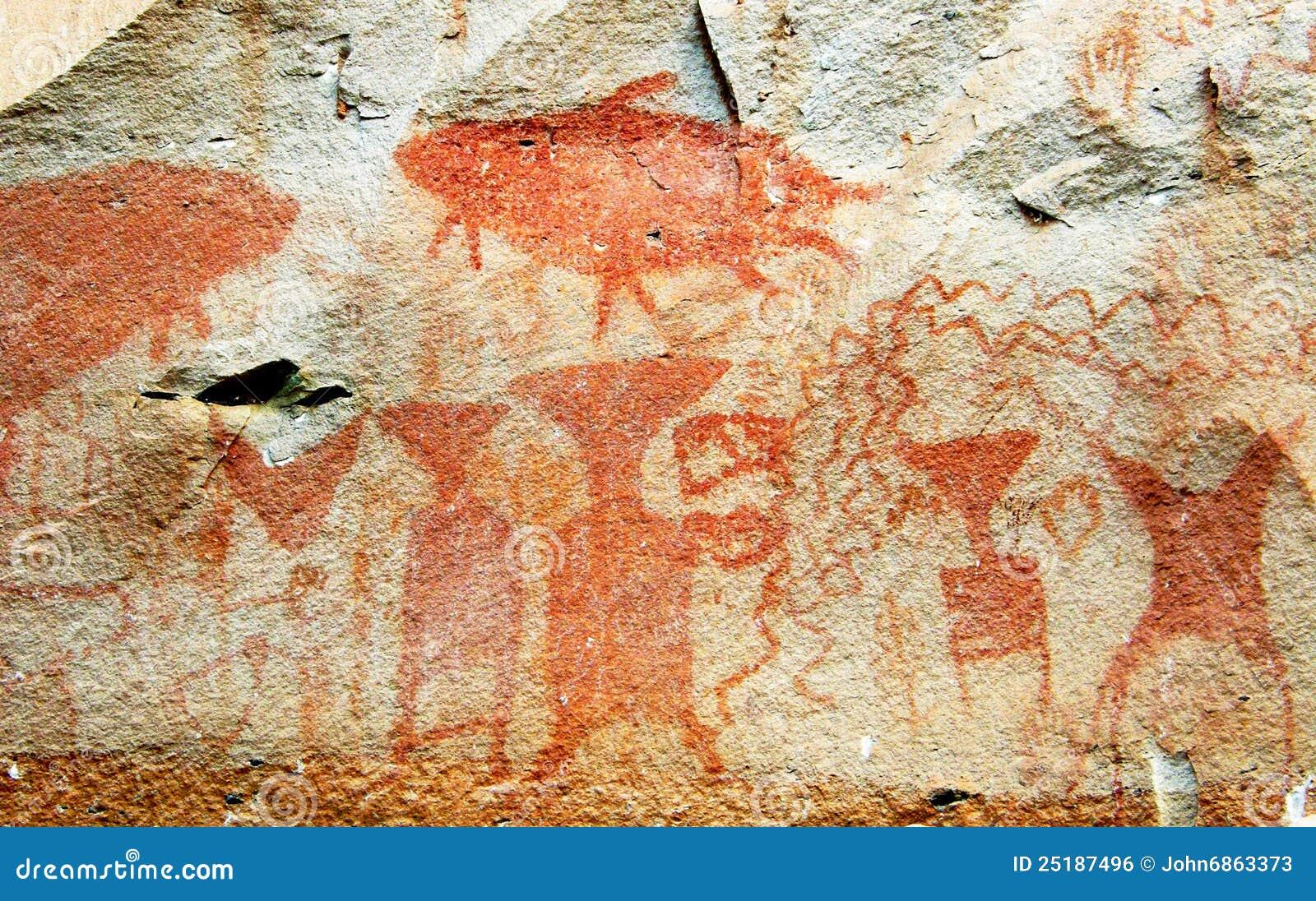 αρχαία ζωγραφική