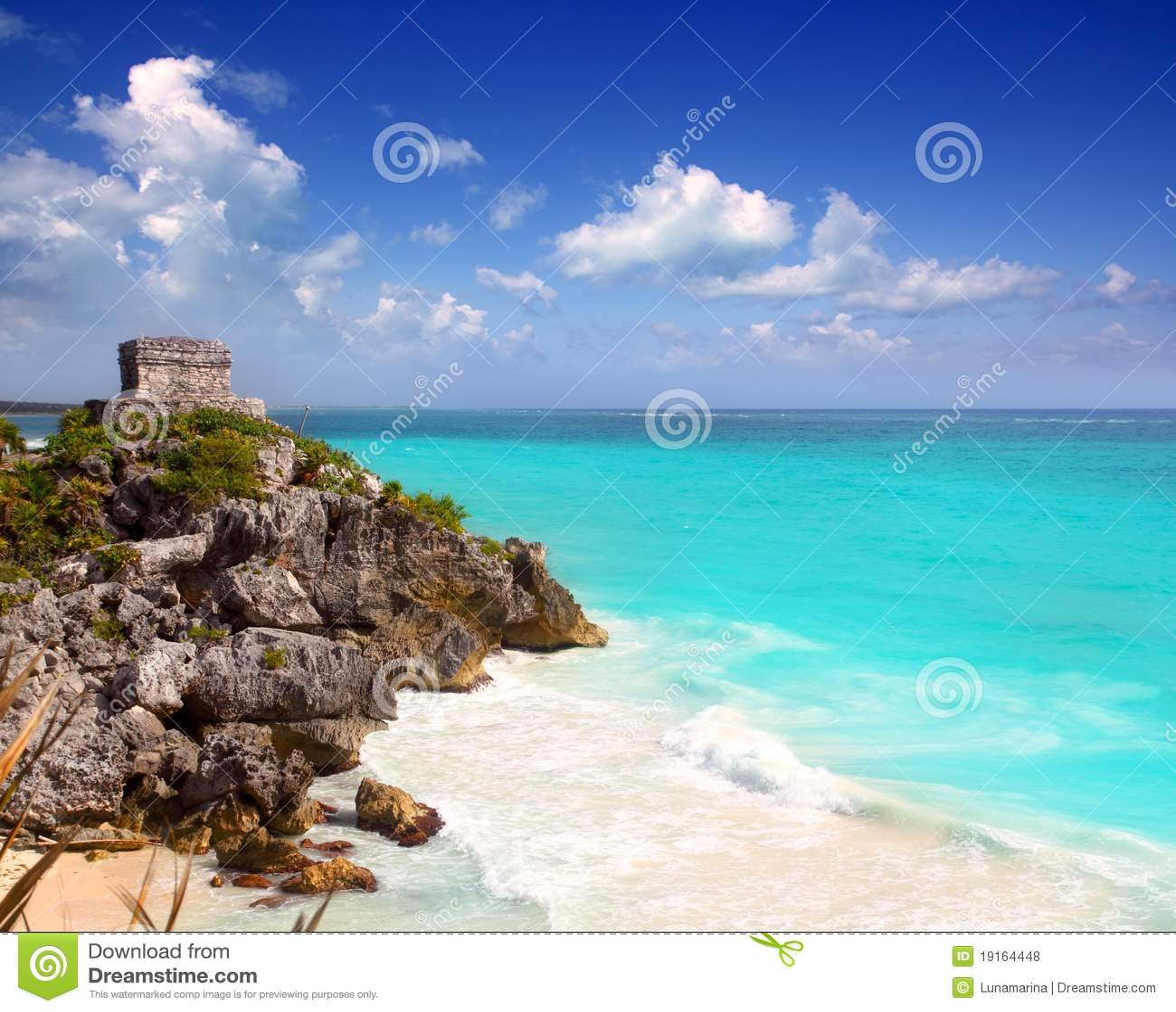 αρχαίο καραϊβικό mayan τυρκο&upsil