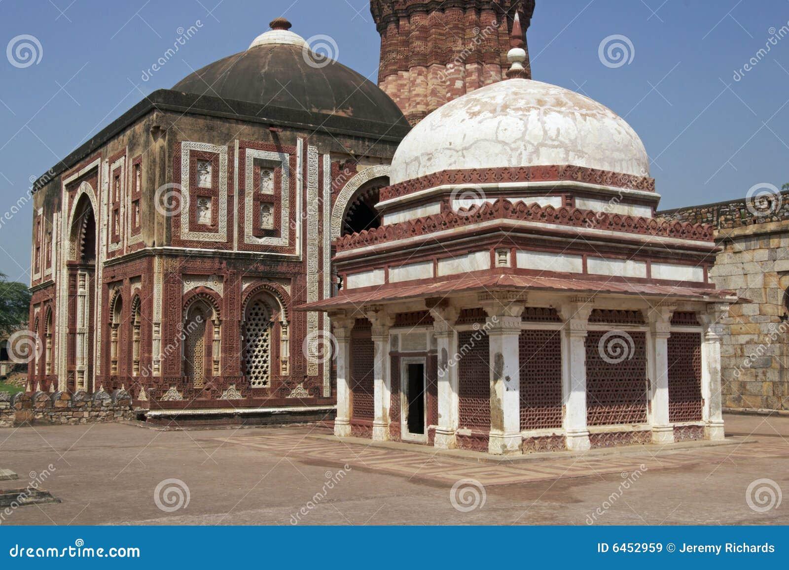 αρχαίο μουσουλμανικό τέμ