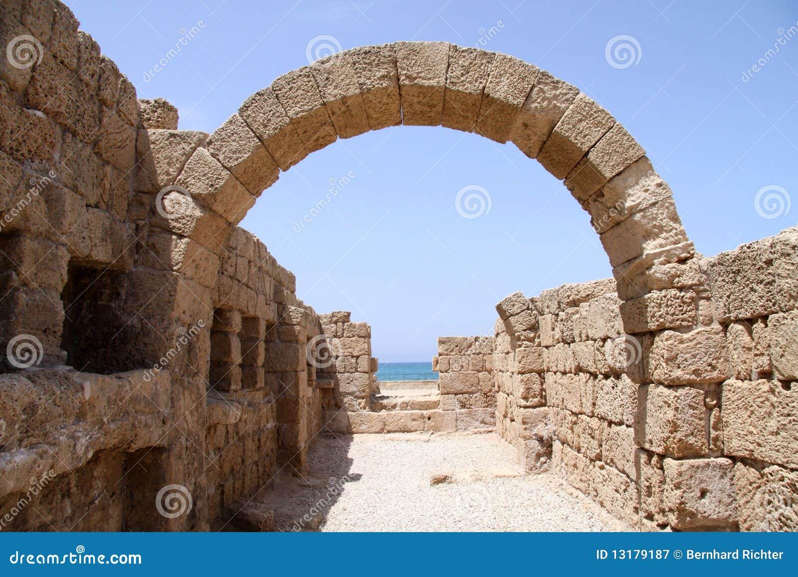 αρχαίο arcade