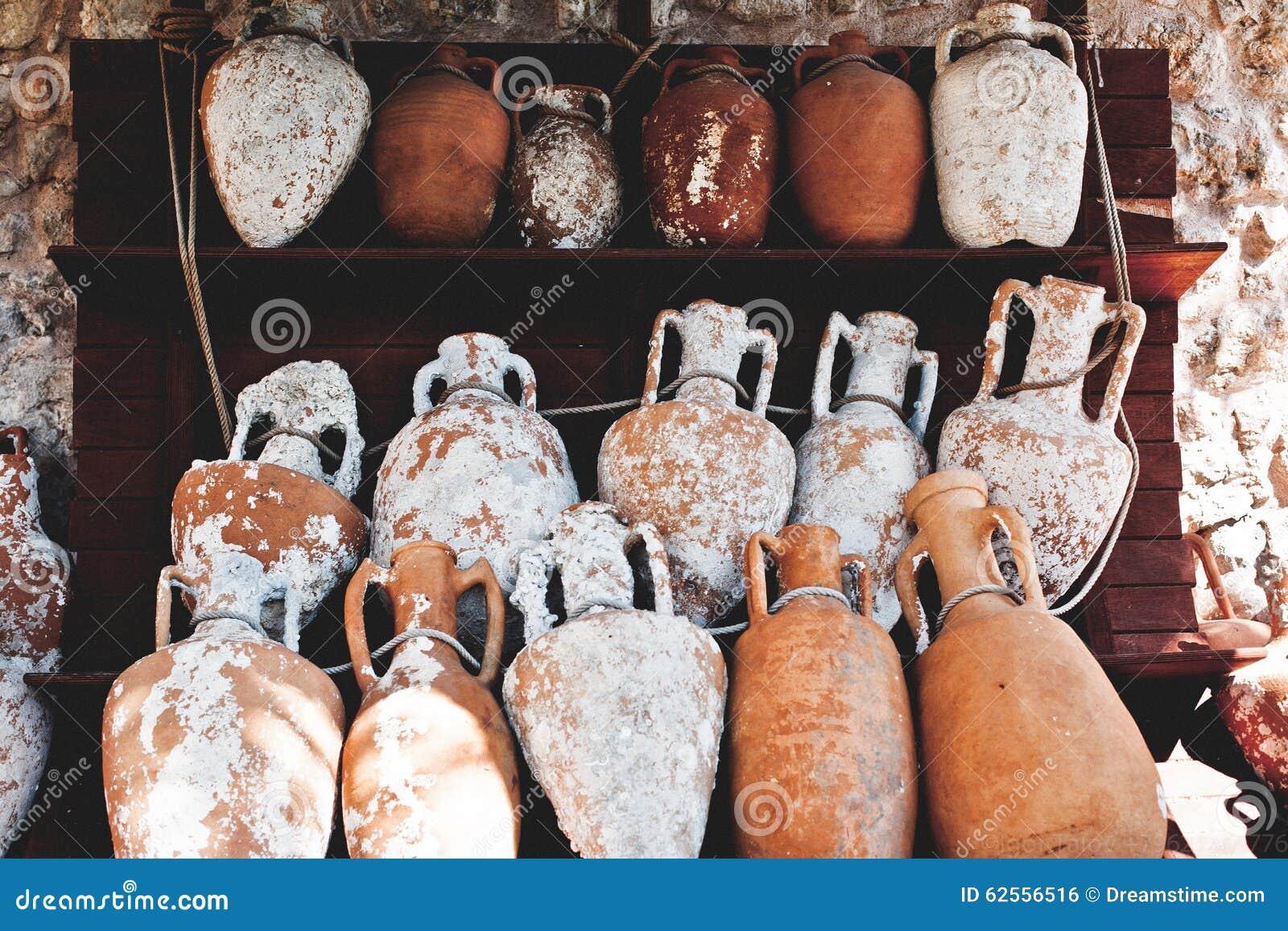 Αρχαίο vase