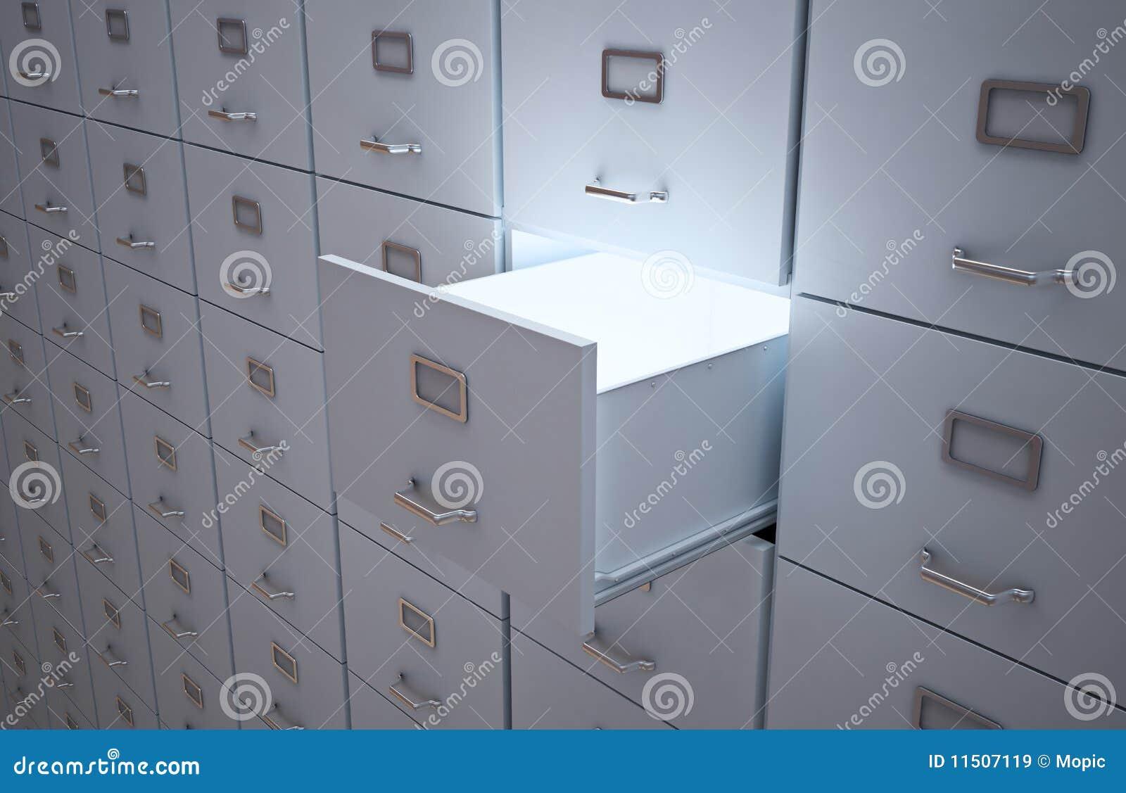 αρχείο γραφείων