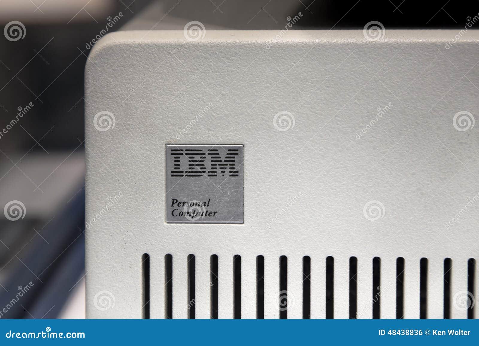 Αρχικό προσωπικός Η/Υ της IBM