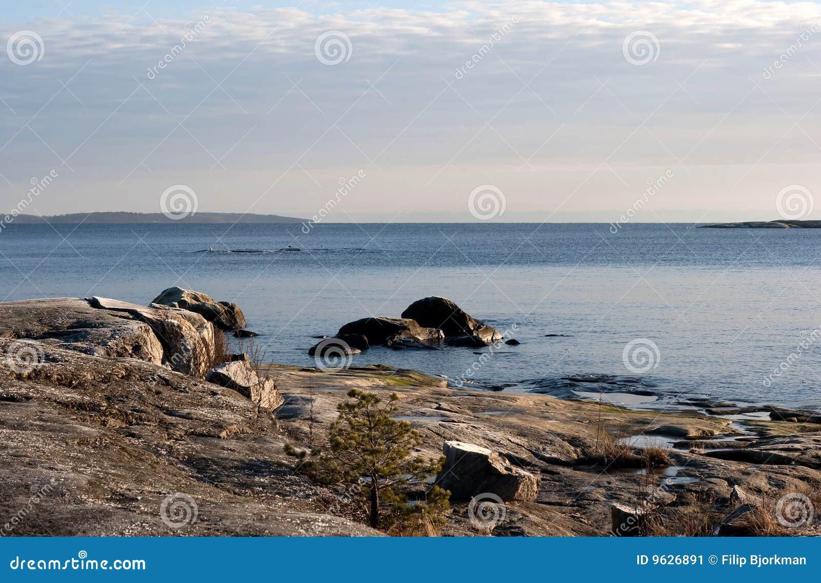 αρχιπέλαγος σουηδικά
