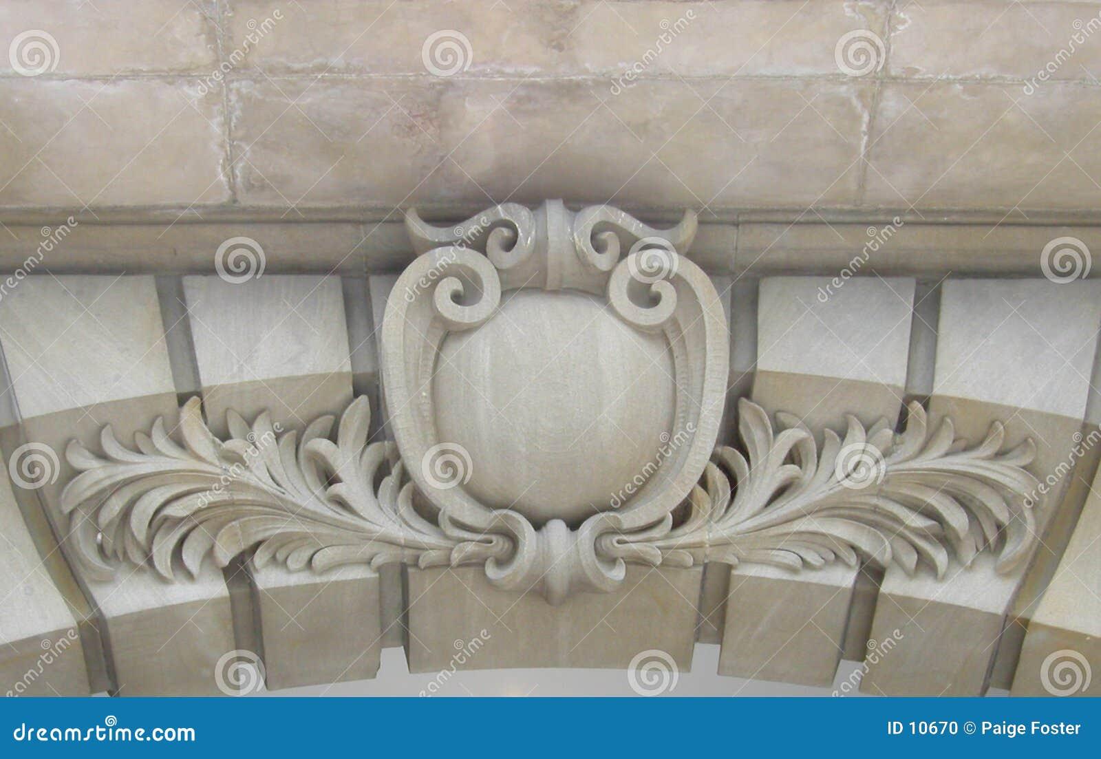 αρχιτεκτονική λεπτομέρεια 3