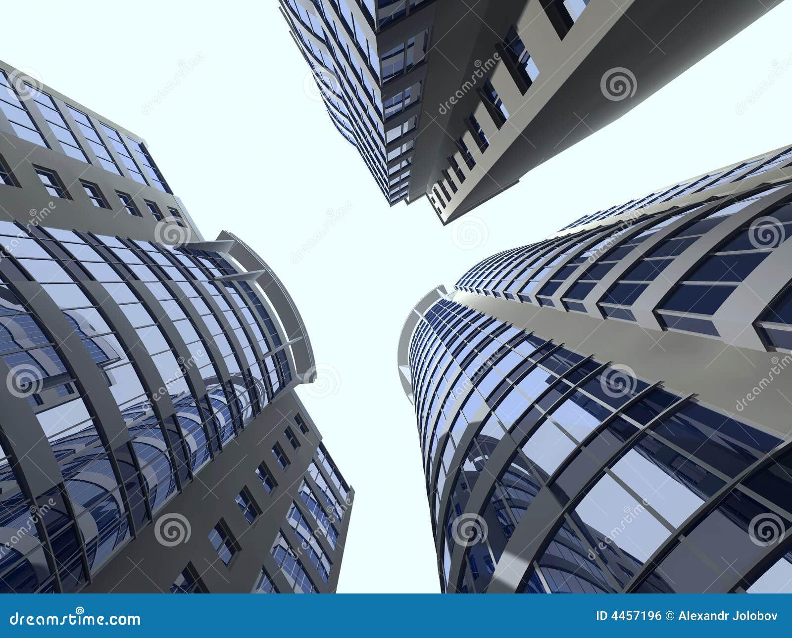 αρχιτεκτονική σύγχρονη